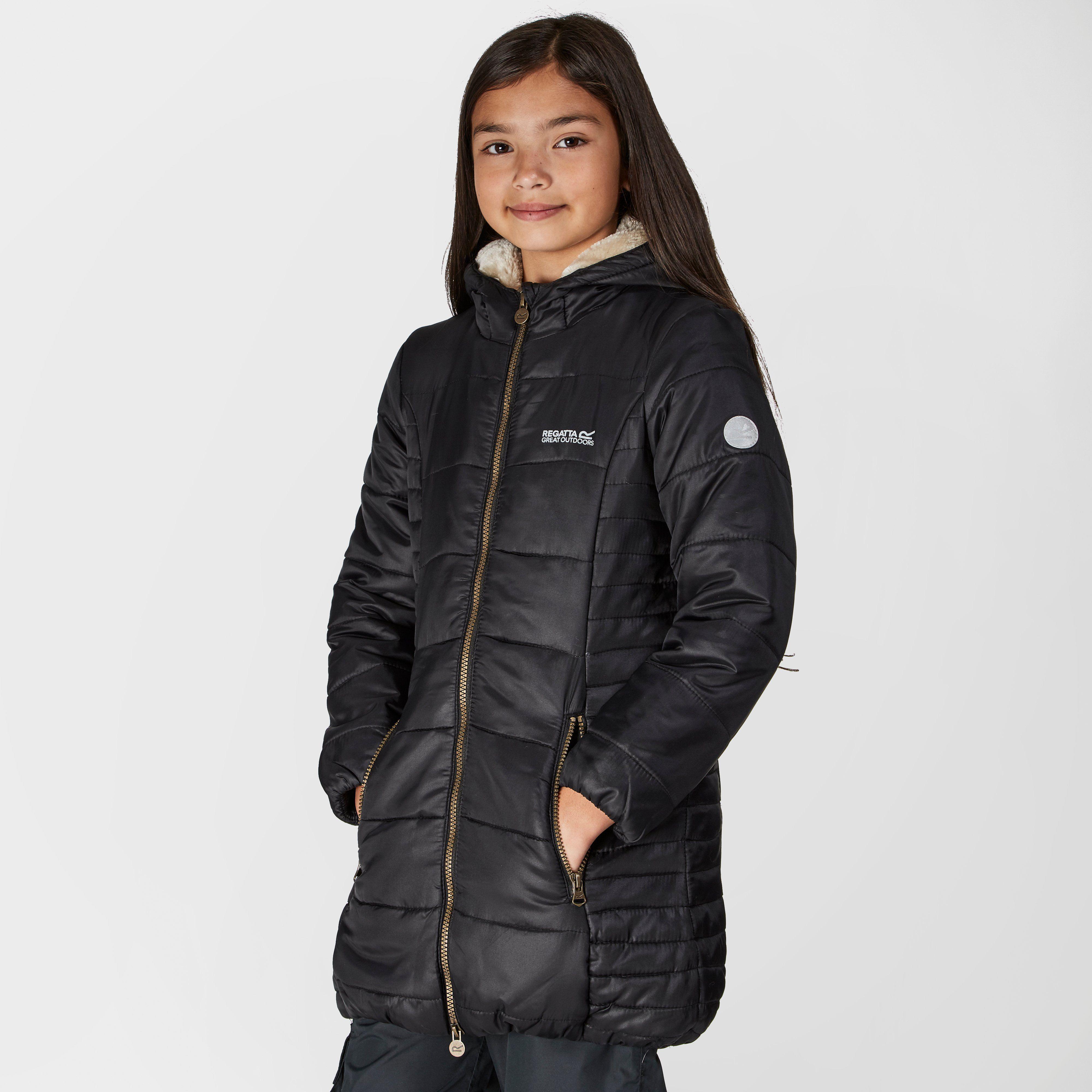 REGATTA Girl's Berryhill Insulated Jacket