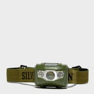 SILVERPOINT Ranger Head Torch
