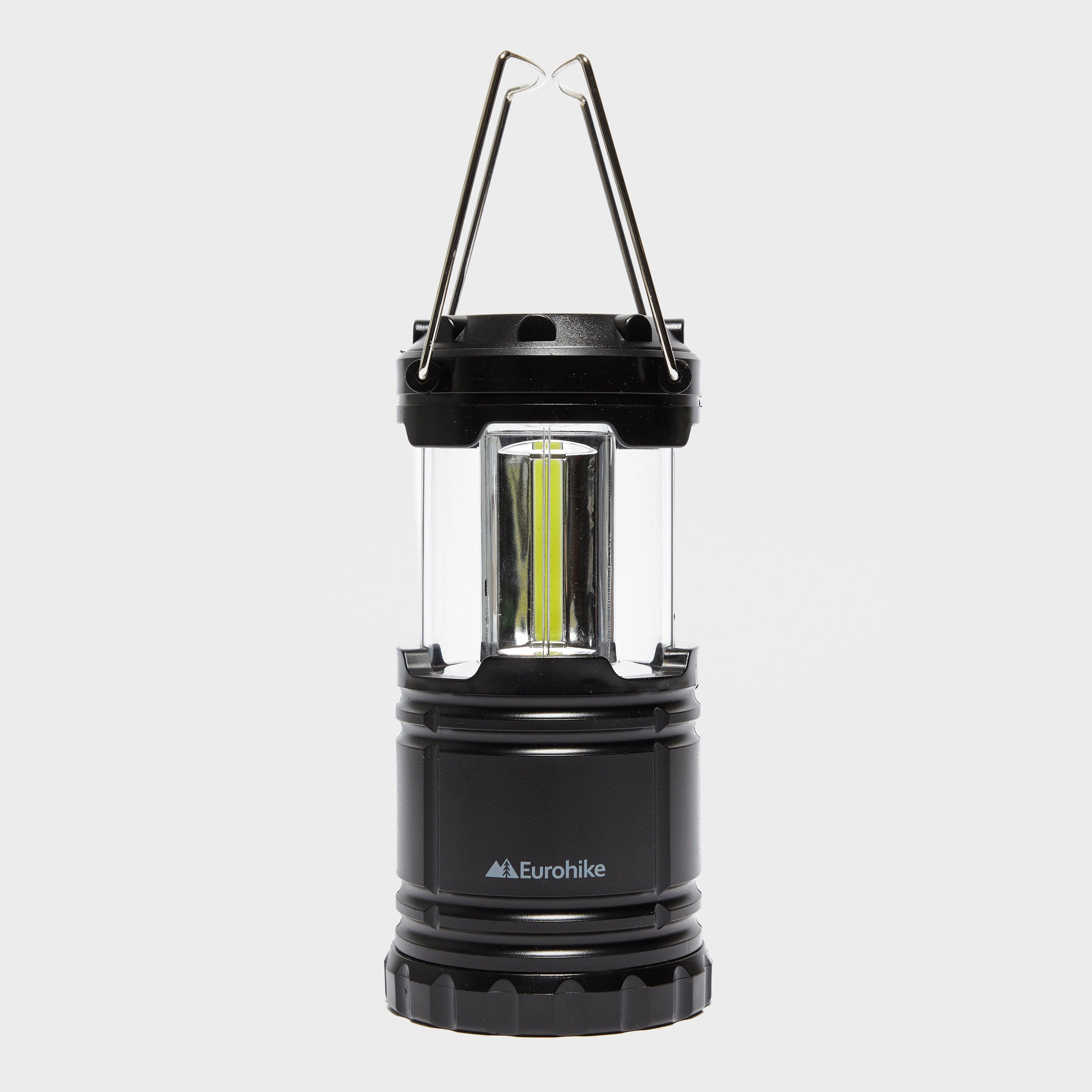 EUROHIKE 3W Telescopic Lantern