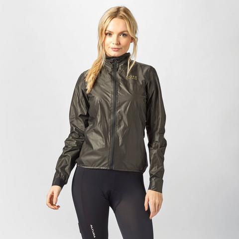 Women's One Lady Gore-Tex® Shakedry™ Bike Jacket