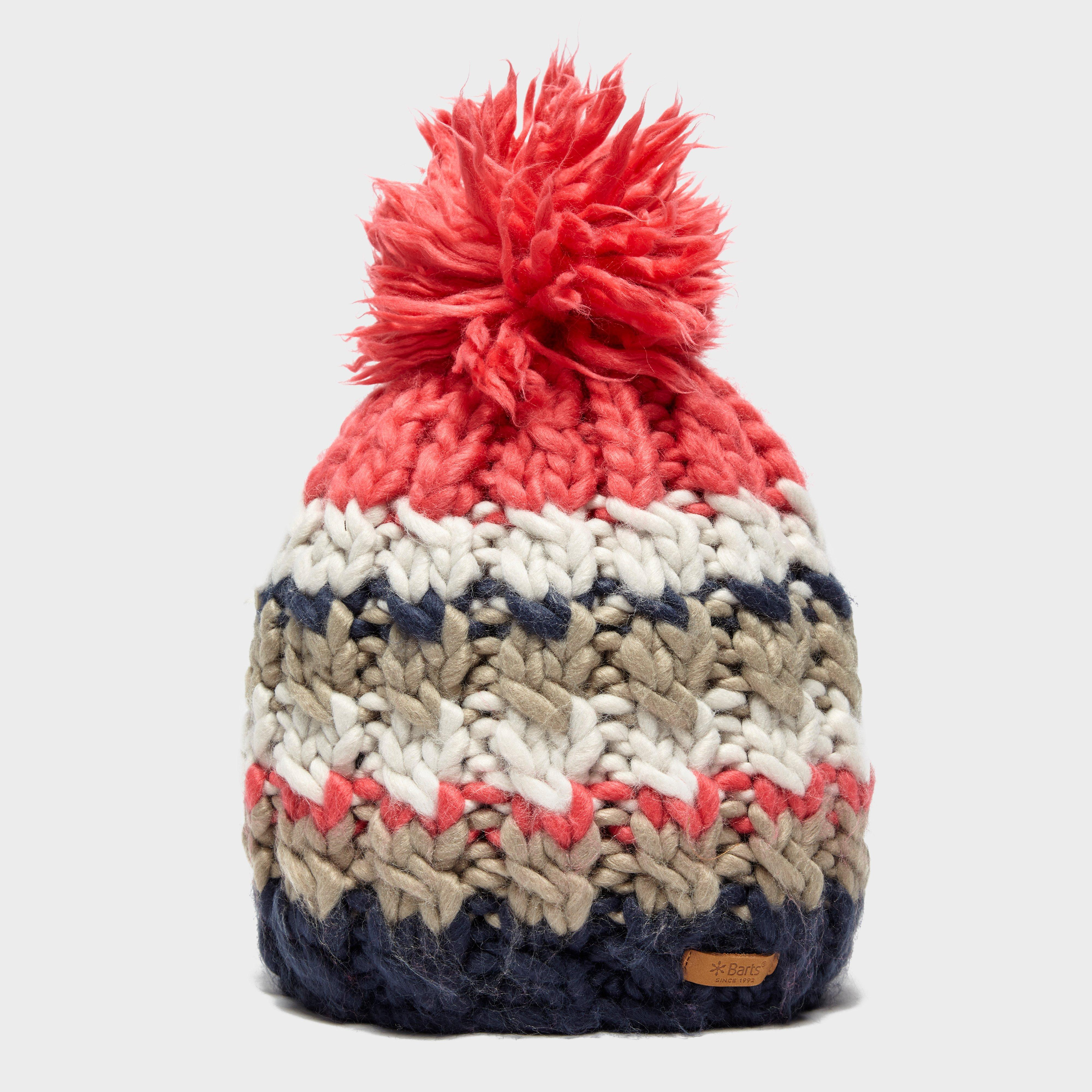 a80de71750b59 Barts Women s Feather Beanie - Navy