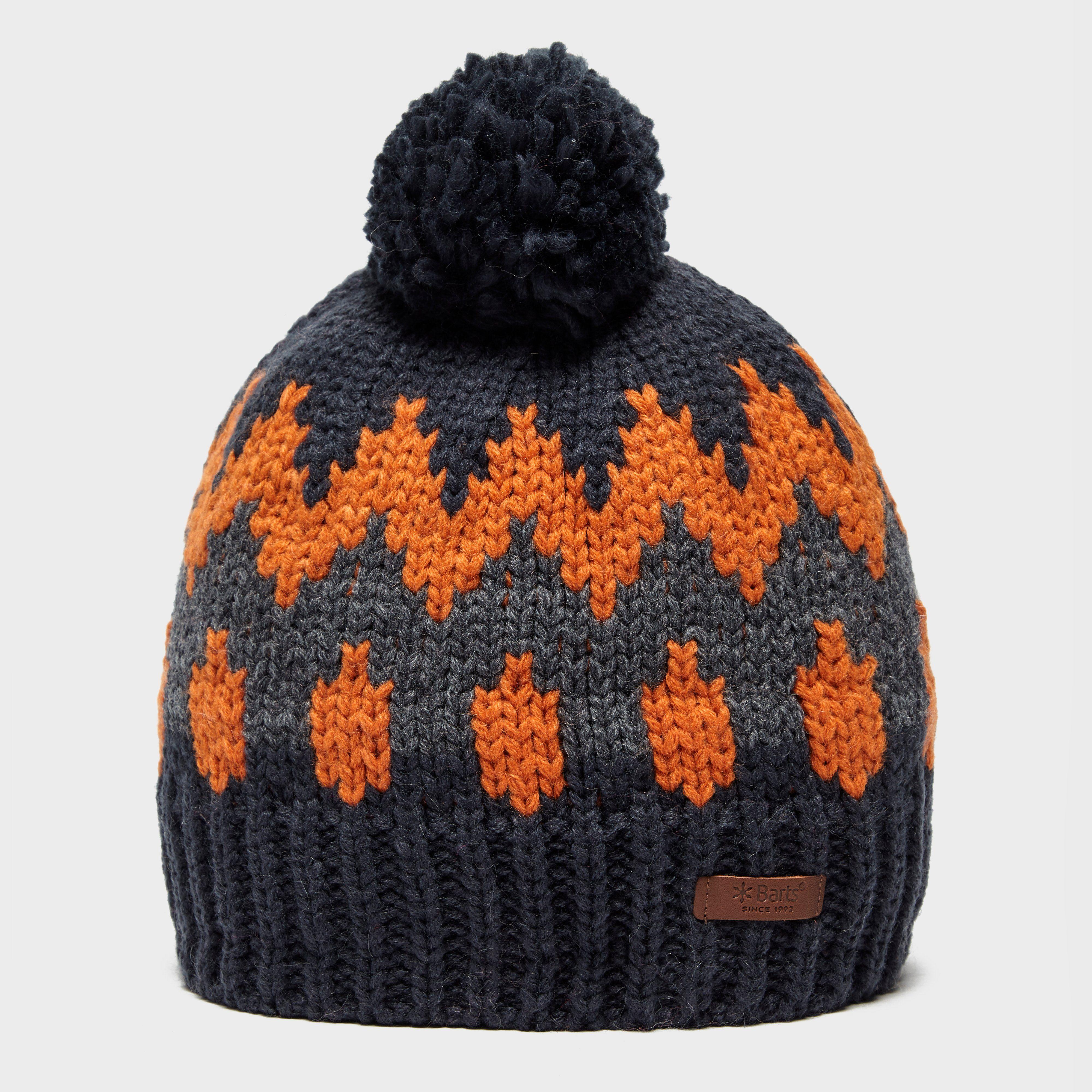 BARTS Men's Irvin Bobble Hat