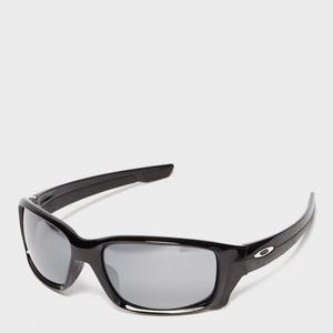 OAKLEY Straightlink™ Black Iridium Sunglasses