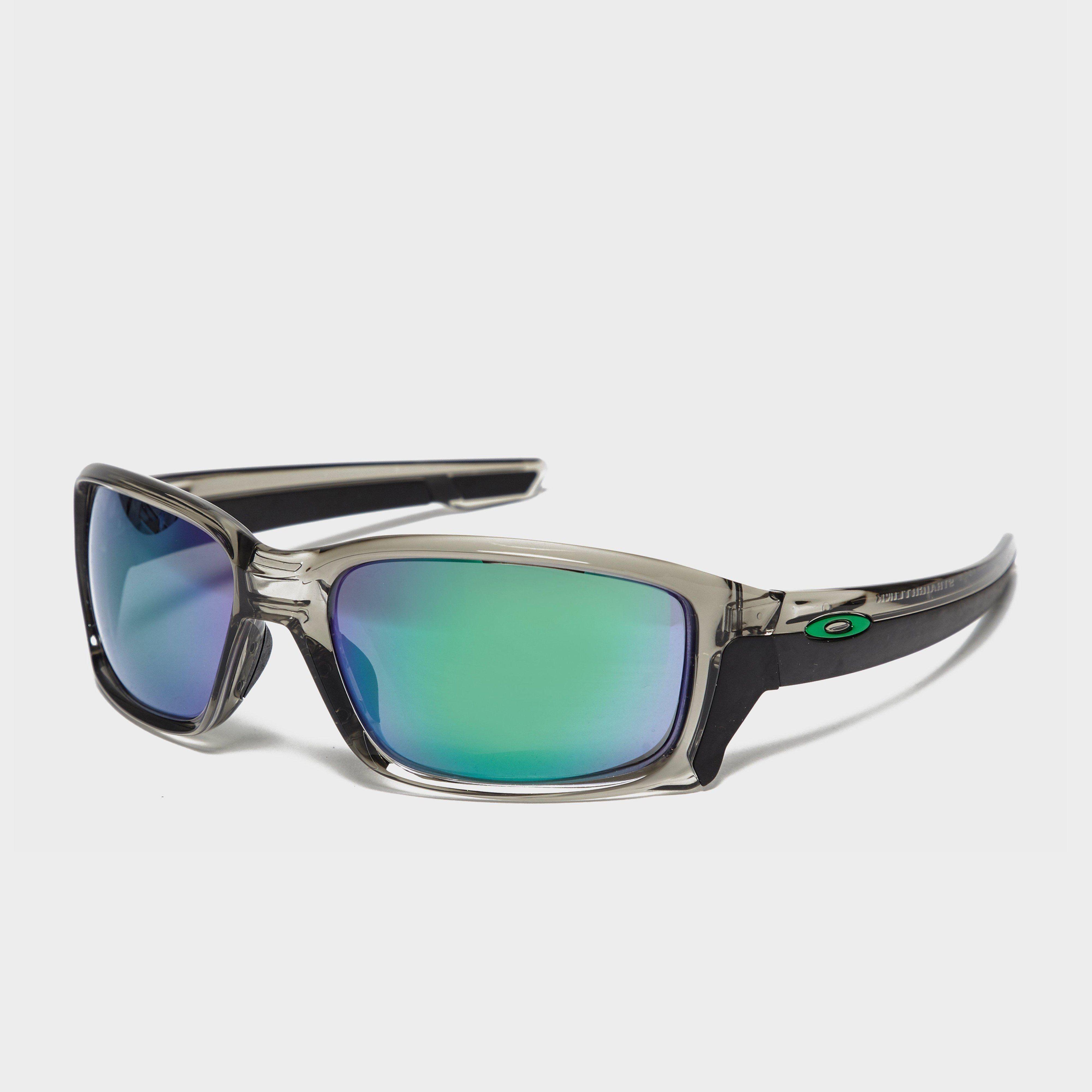 OAKLEY Straightlink™ Jade Iridium Sunglasses