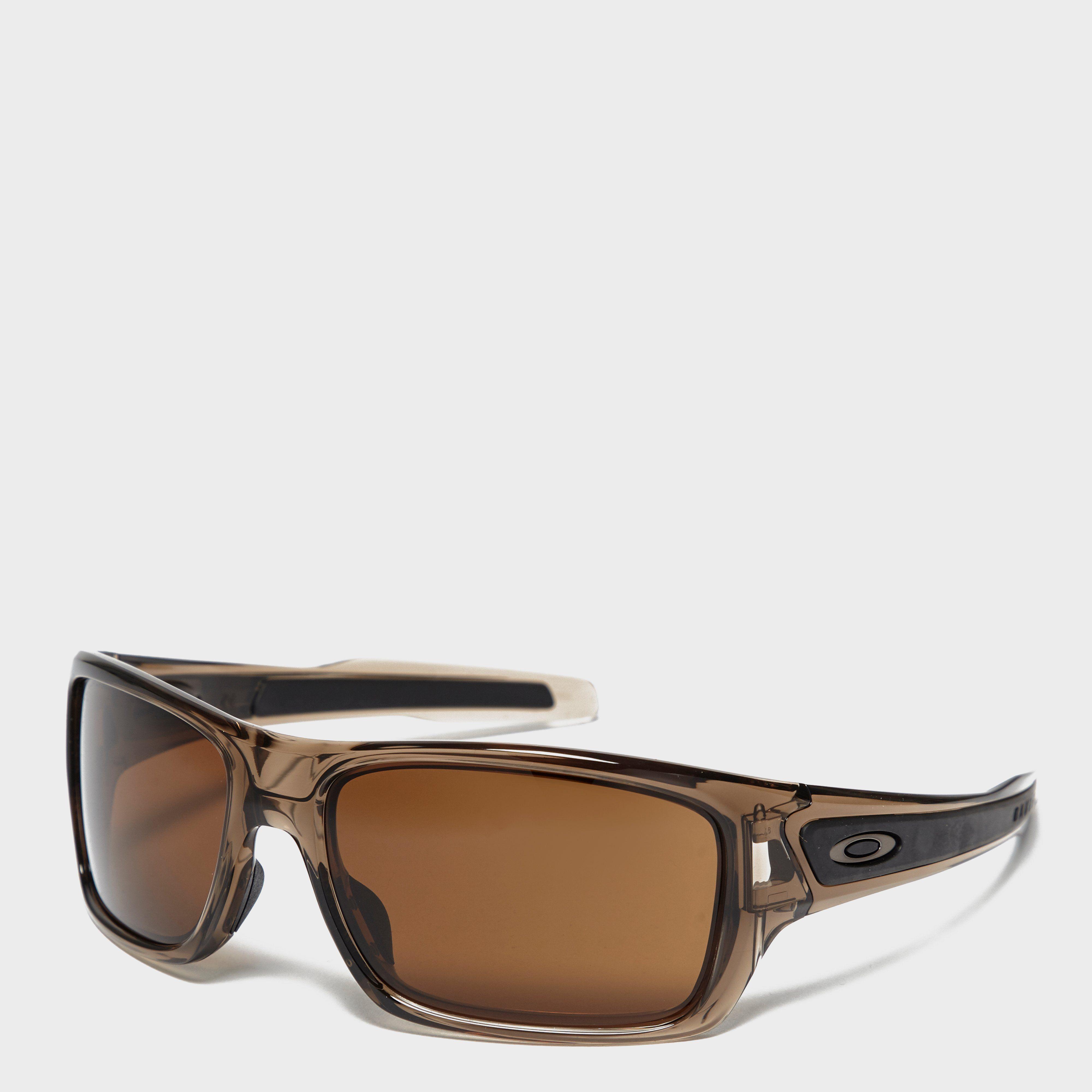 OAKLEY Turbine™ Dark Bronze Sunglasses