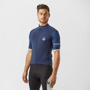 SPOKESMAN Men's Champions Cycling Jersey