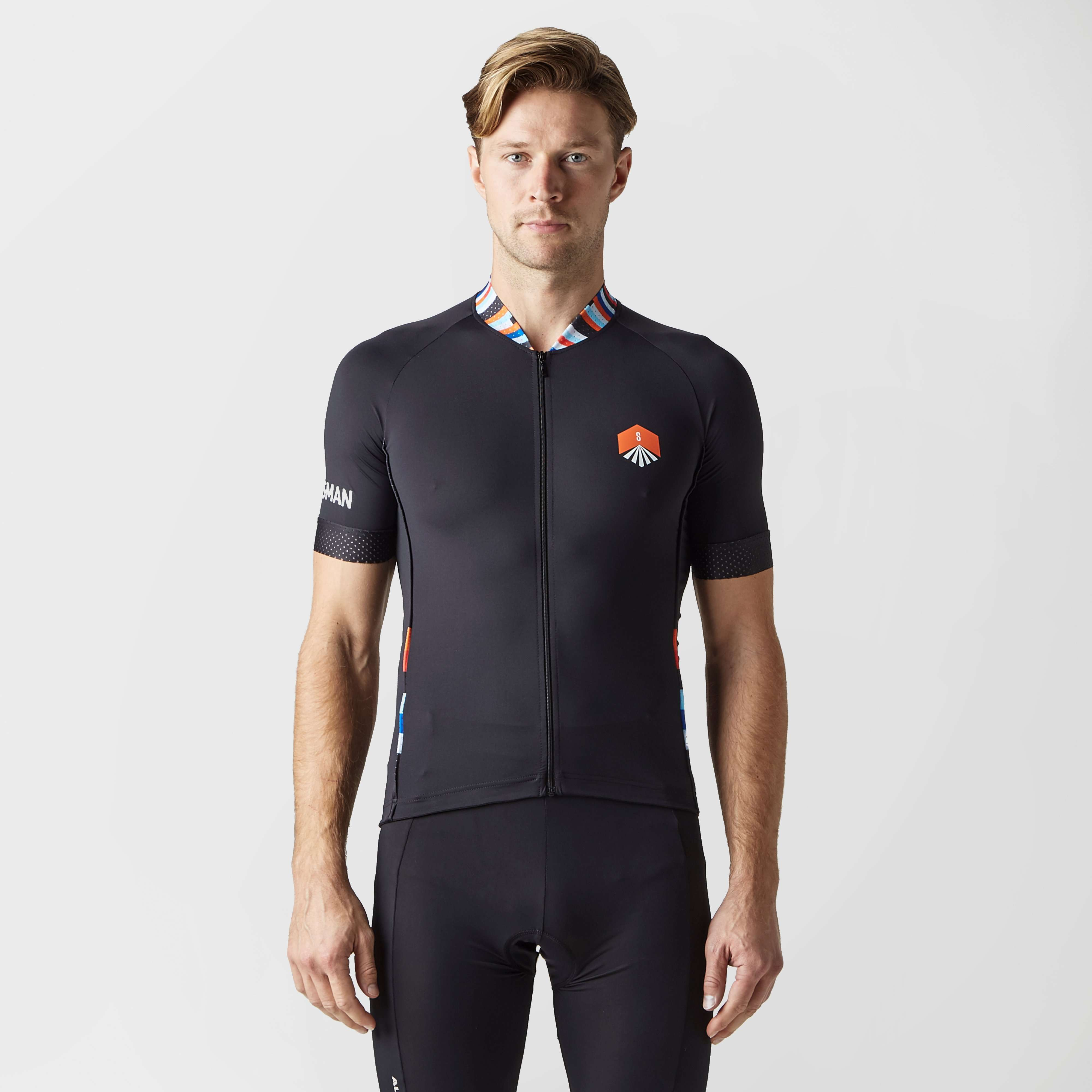 SPOKESMAN Men's Chronicle Cycling Jersey