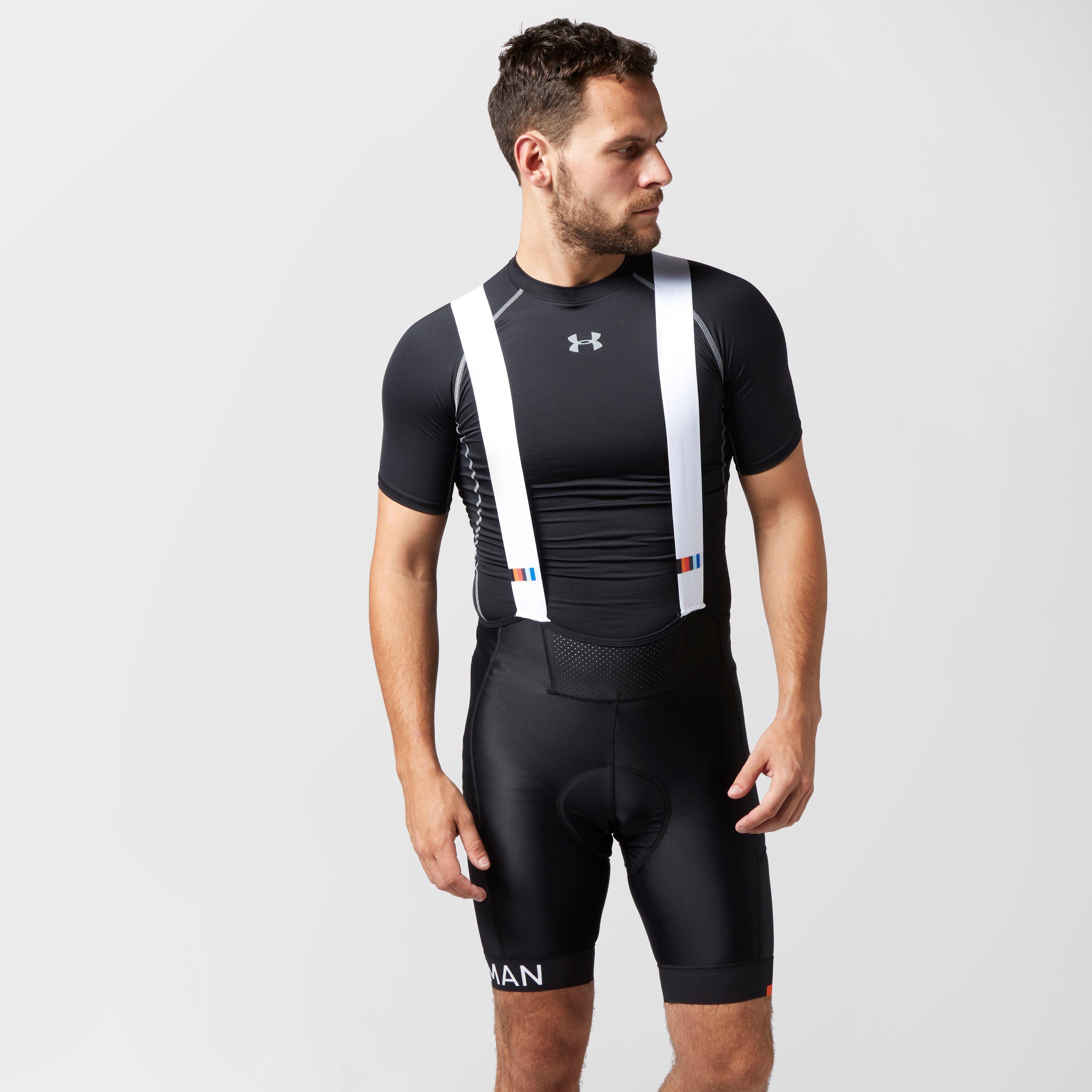 SPOKESMAN Men's Chronicle Cycling Shorts