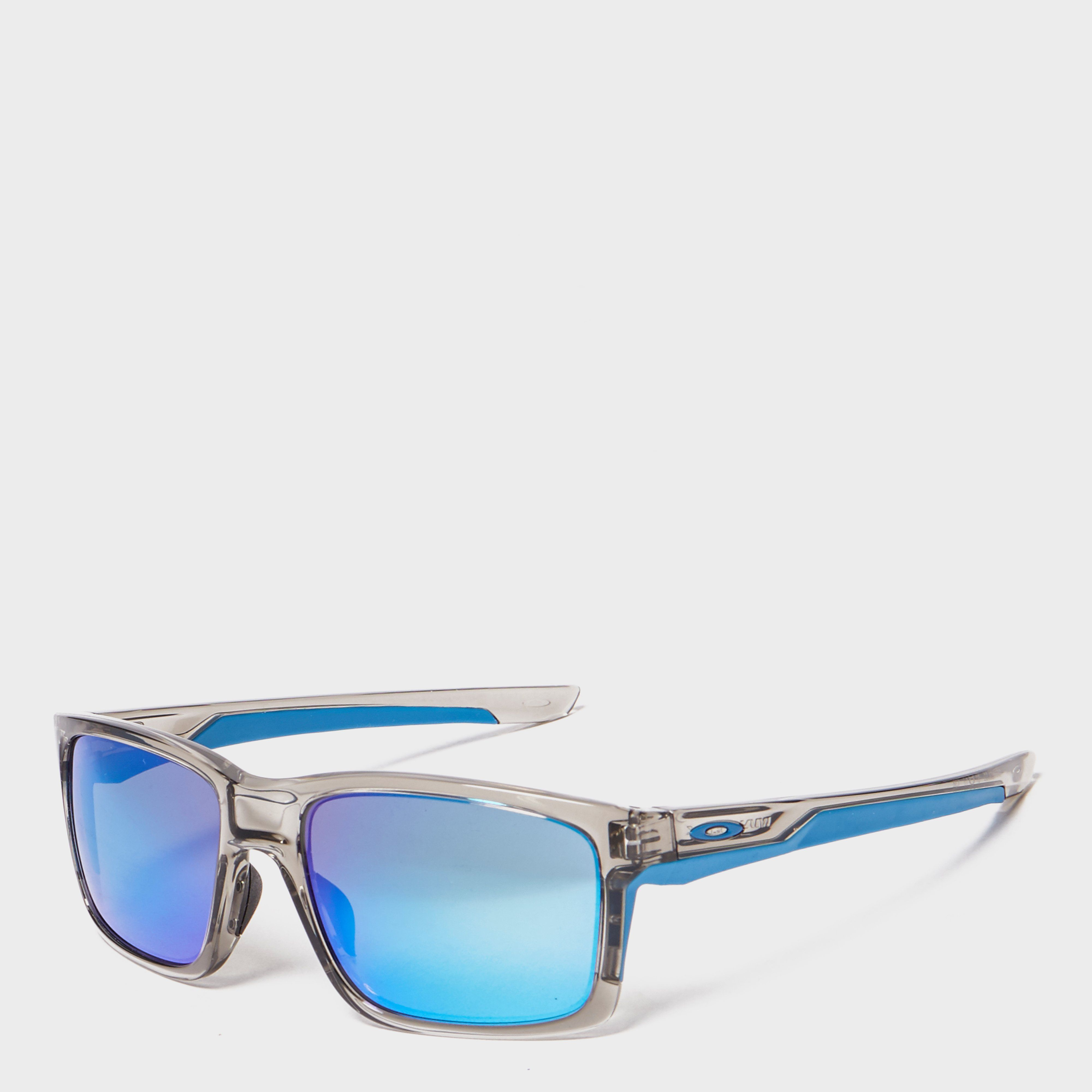 OAKLEY Oakley Mainlink™ Sapphire Iridium Sunglasses