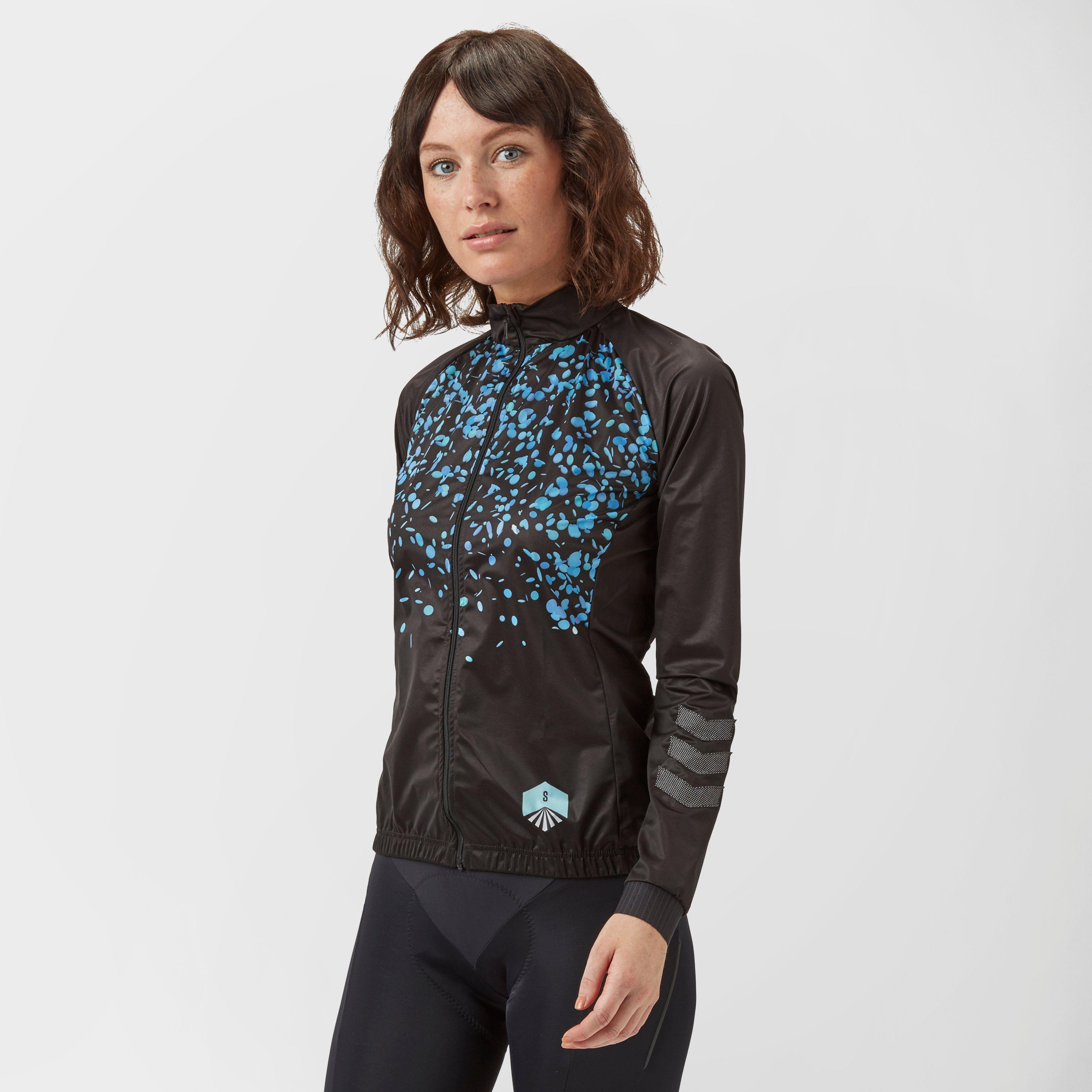 SPOKESMAN Women's Lady Cycling Jacket