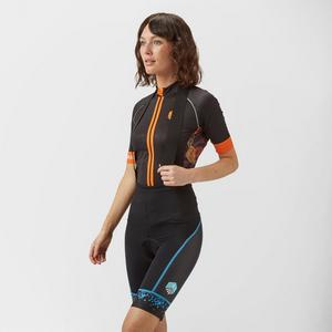 SPOKESMAN Women's Lady Bib Shorts