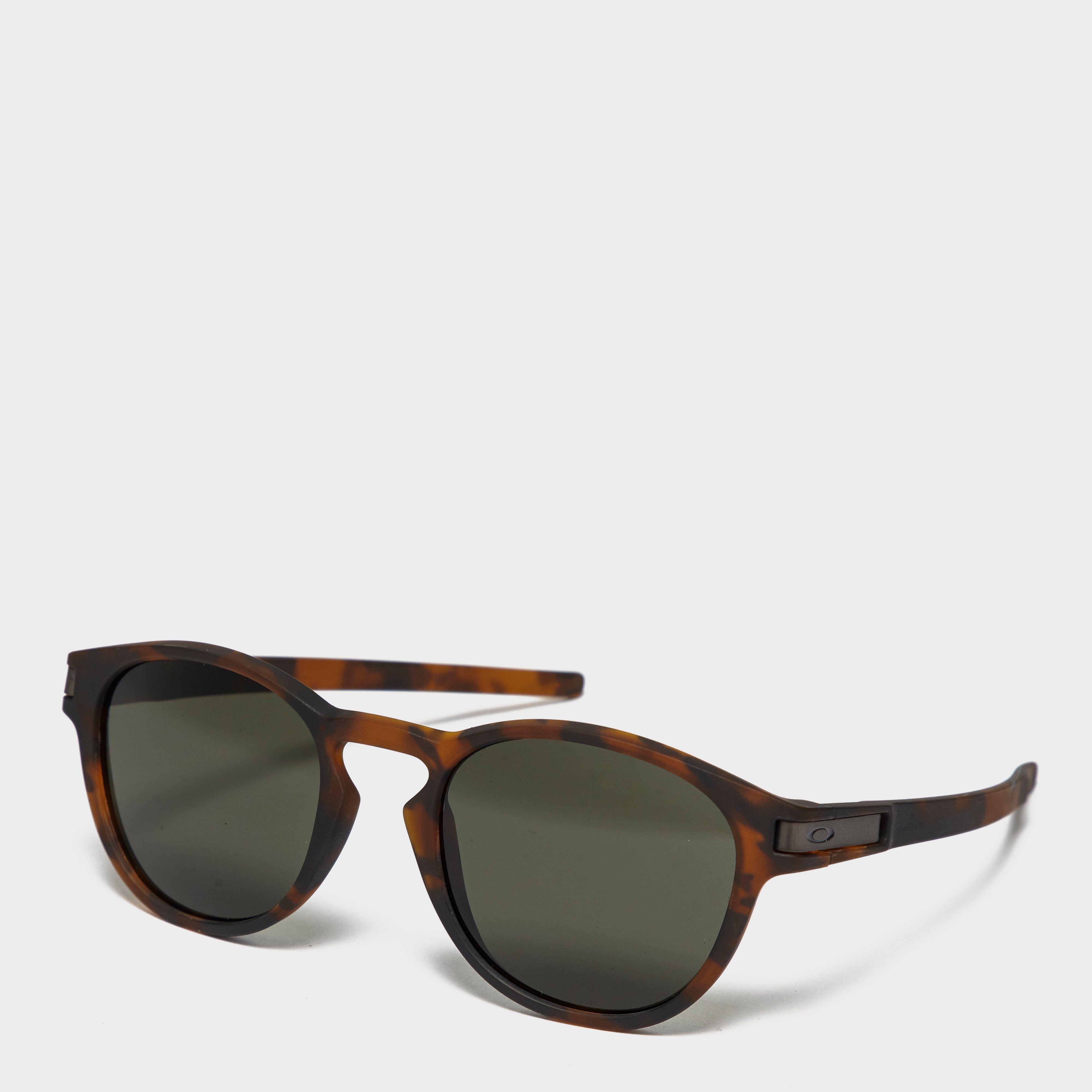 OAKLEY Latch™ Tortoise Shell Sunglasses