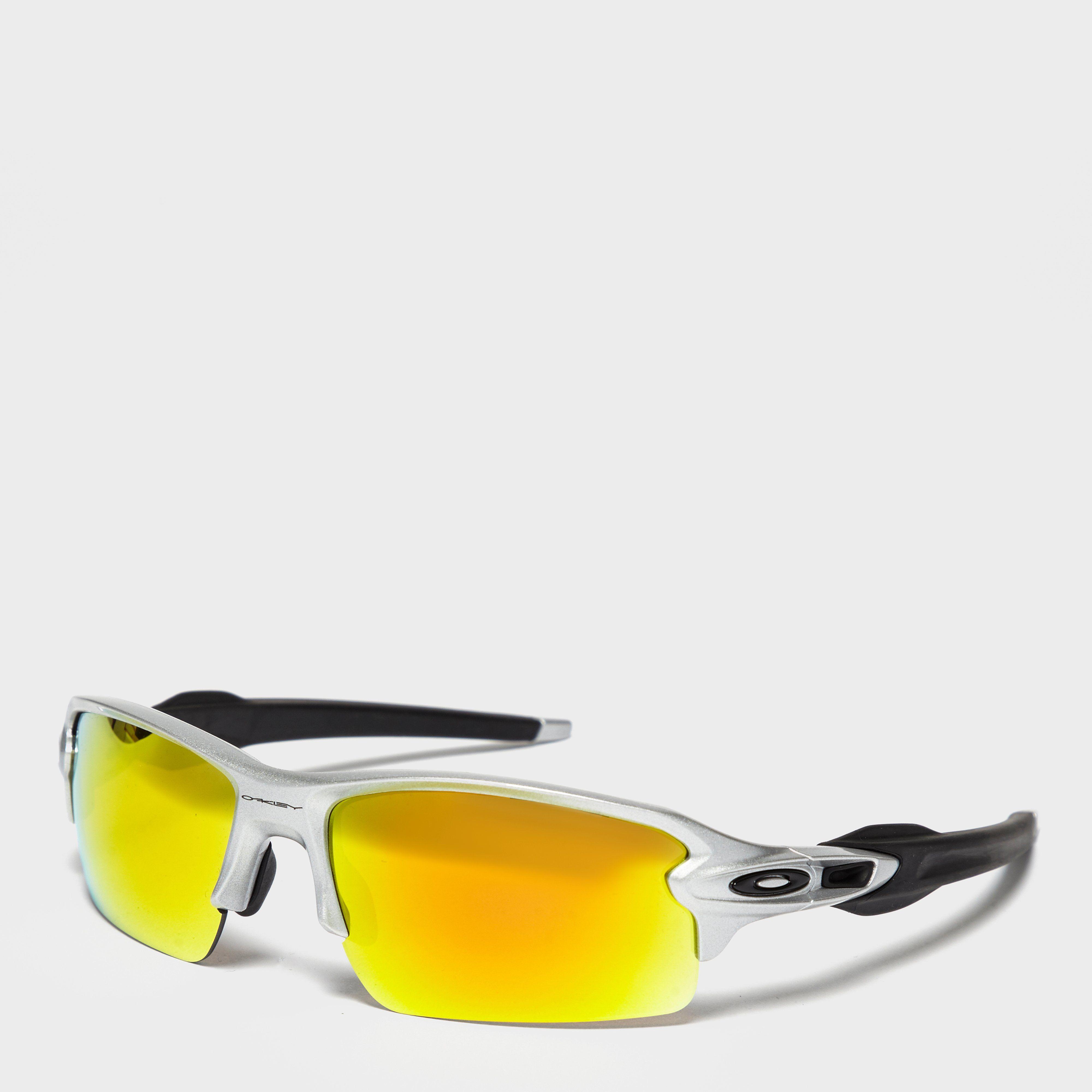 OAKLEY Flak™ 2.0 Fire Iridium Sunglasses