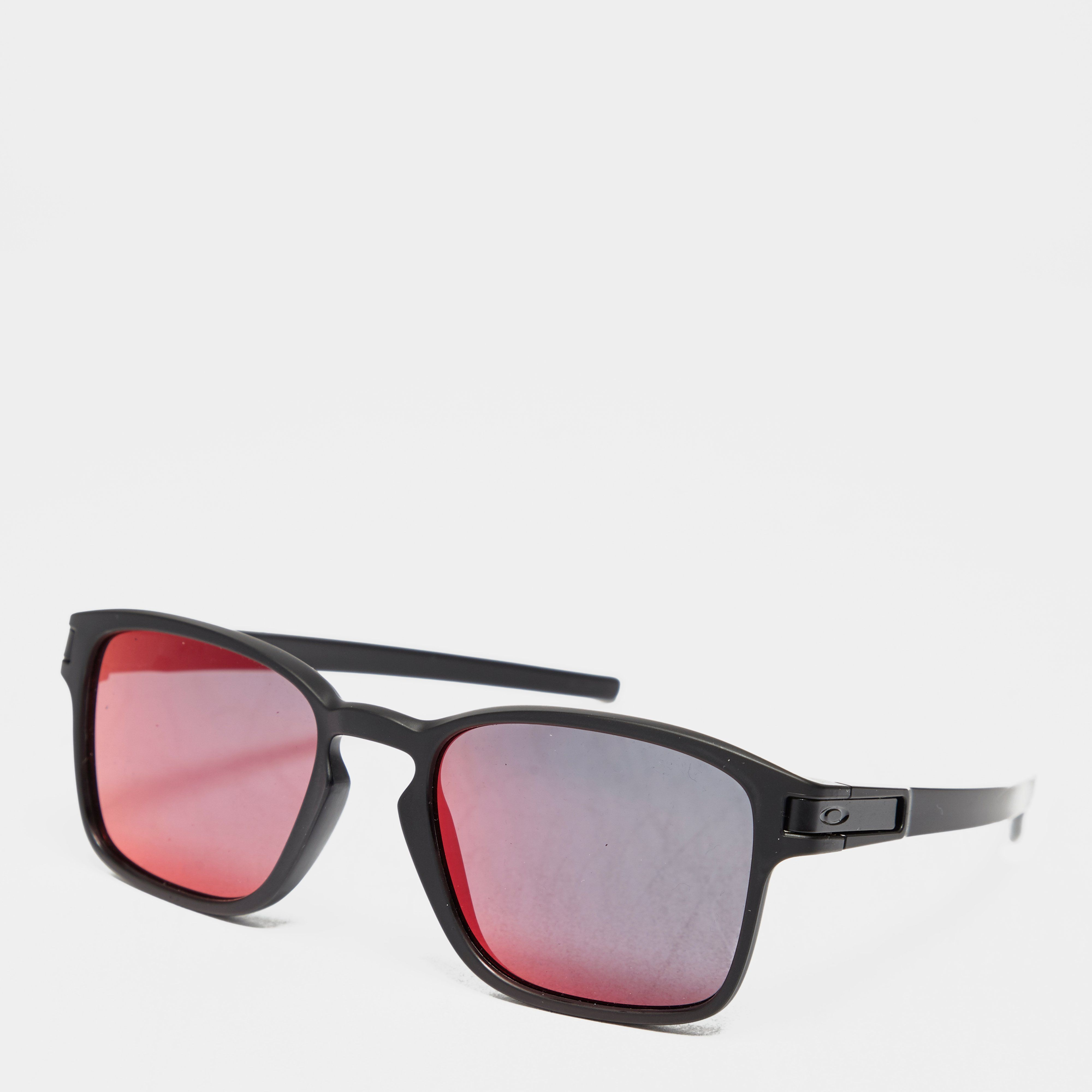 OAKLEY Latch™ Square Torch Iridium Sunglasses
