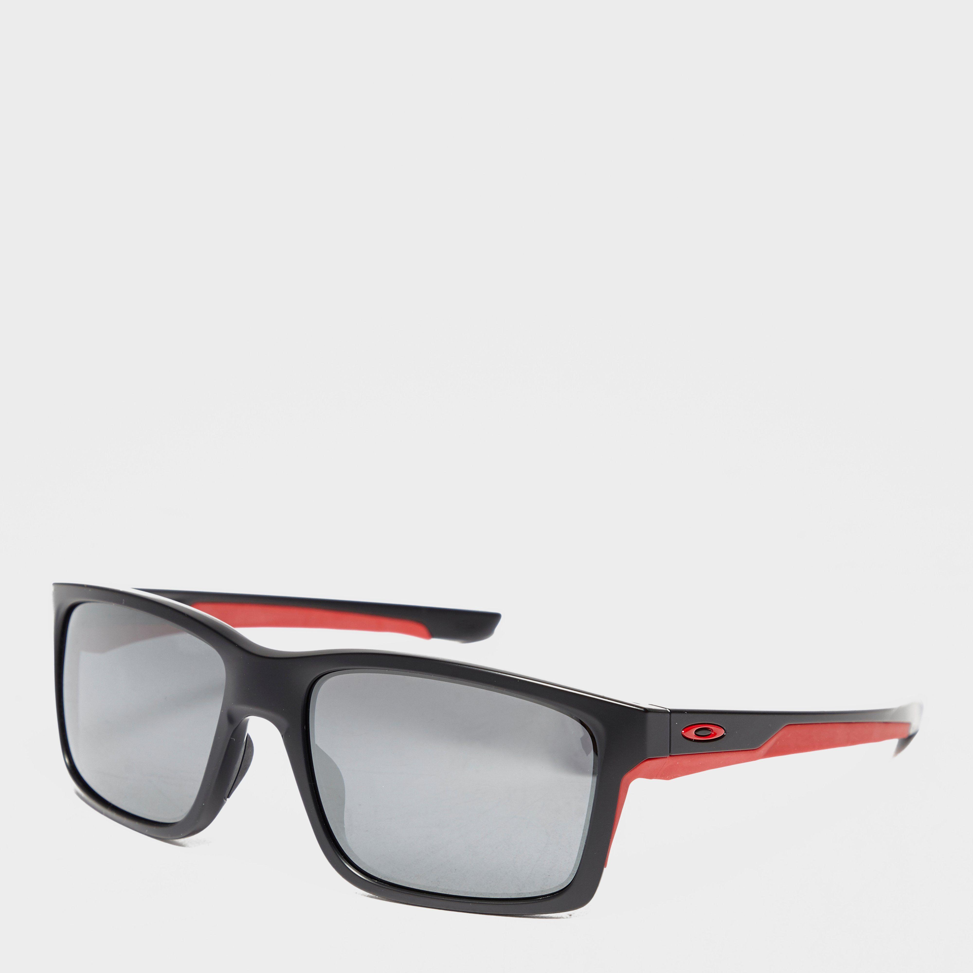OAKLEY Mainlink™ Black Iridium Sunglasses