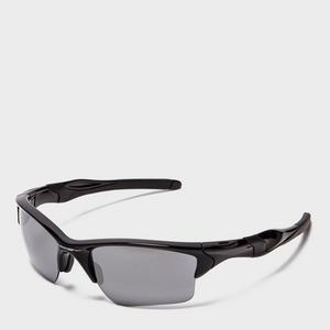 OAKLEY Half Jacket® 2.0XL Black Iridium Sunglasses