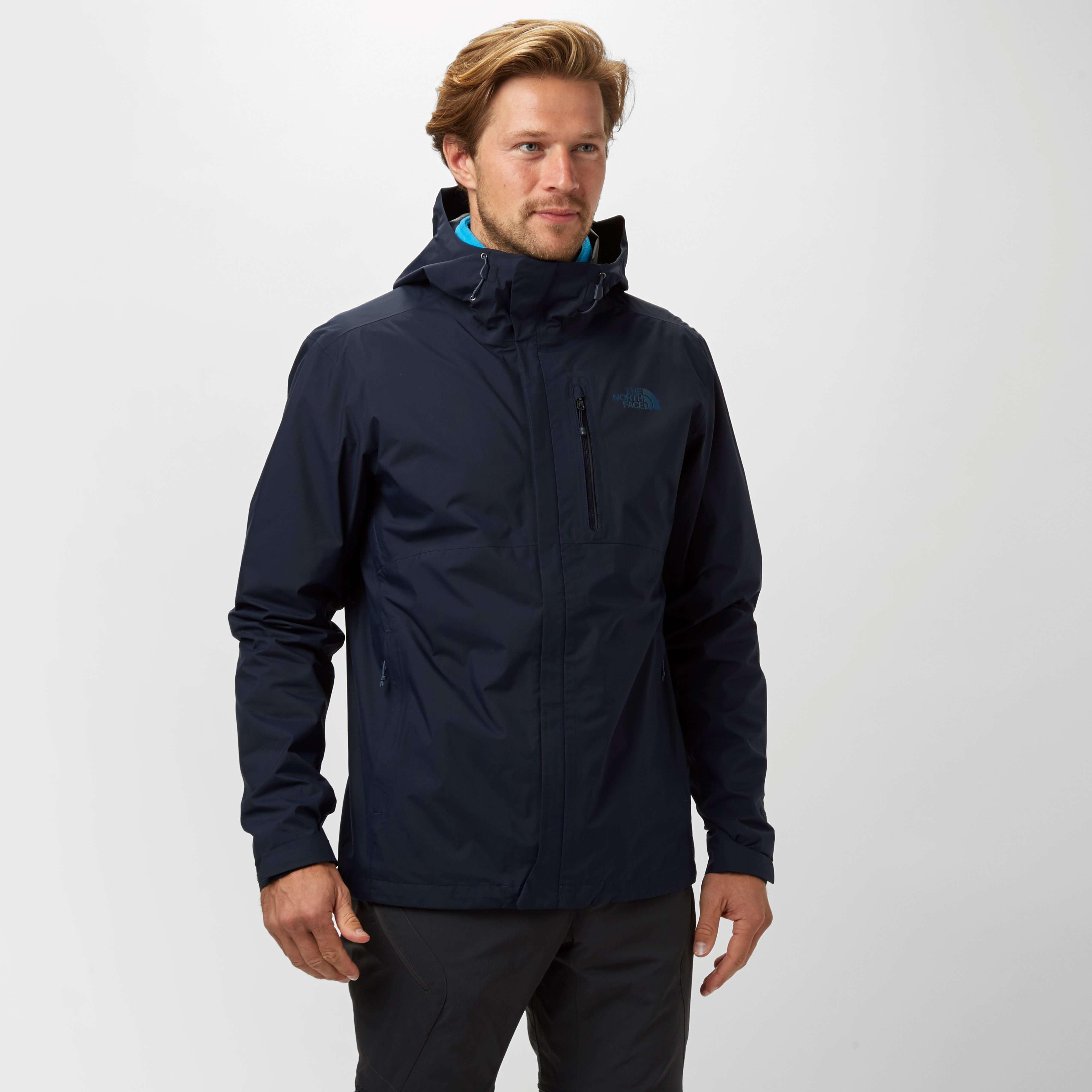 THE NORTH FACE Men's Dryzzle GORE-TEX® Jacket