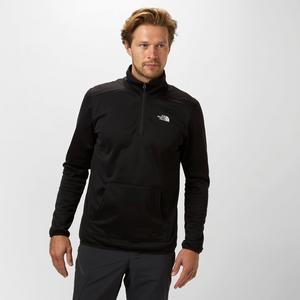 THE NORTH FACE Men's Tanken Quarter-Zip Fleece