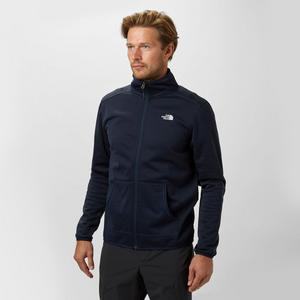 THE NORTH FACE Men's Tanken Full-Zip Jacket