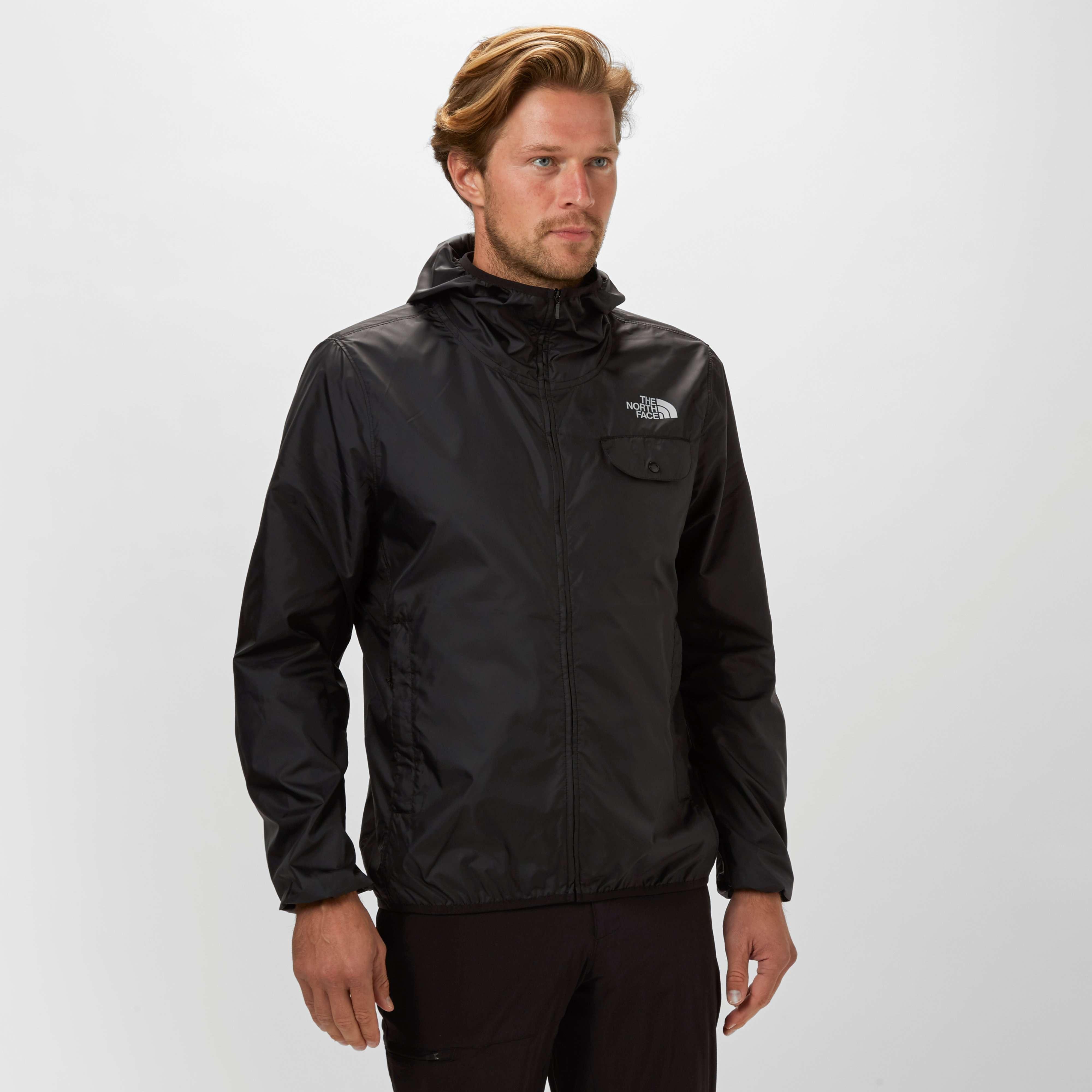 THE NORTH FACE Men's Tanken WindWall™ Jacket