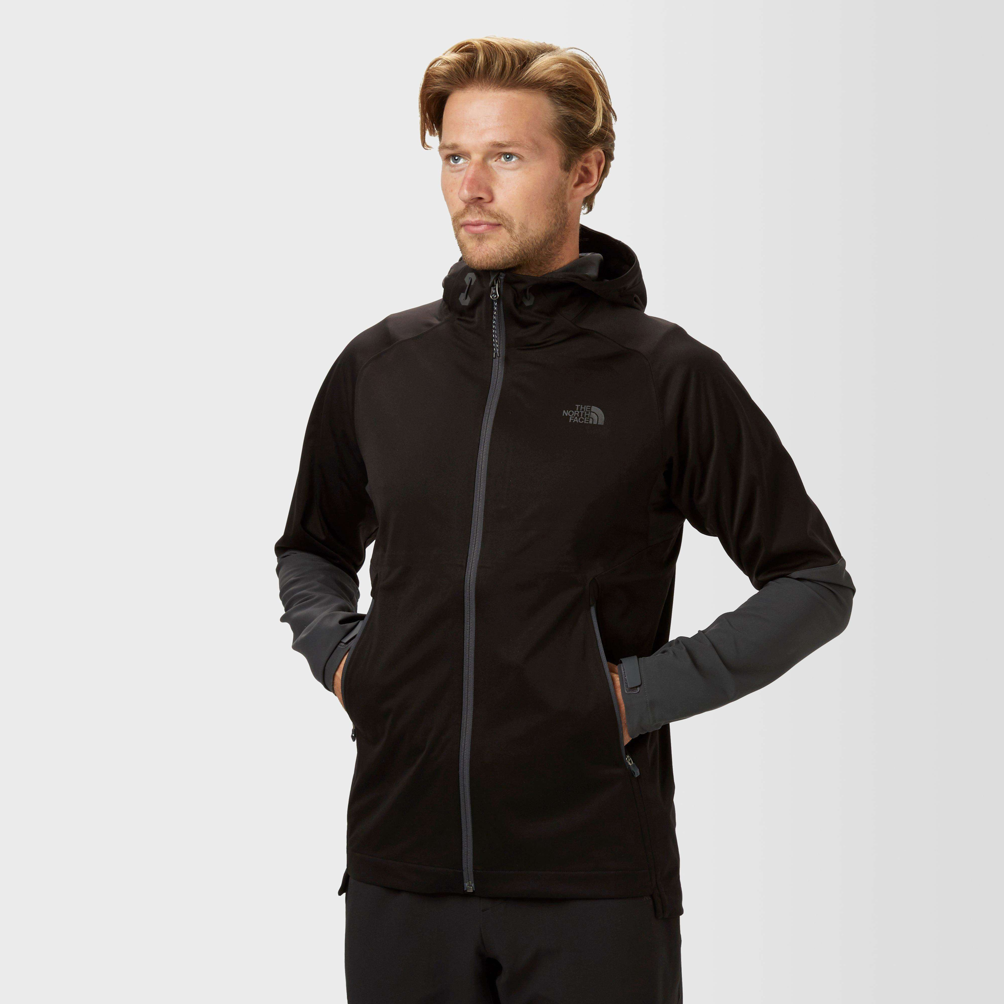 THE NORTH FACE Men's Terra Metro Softshell Jacket
