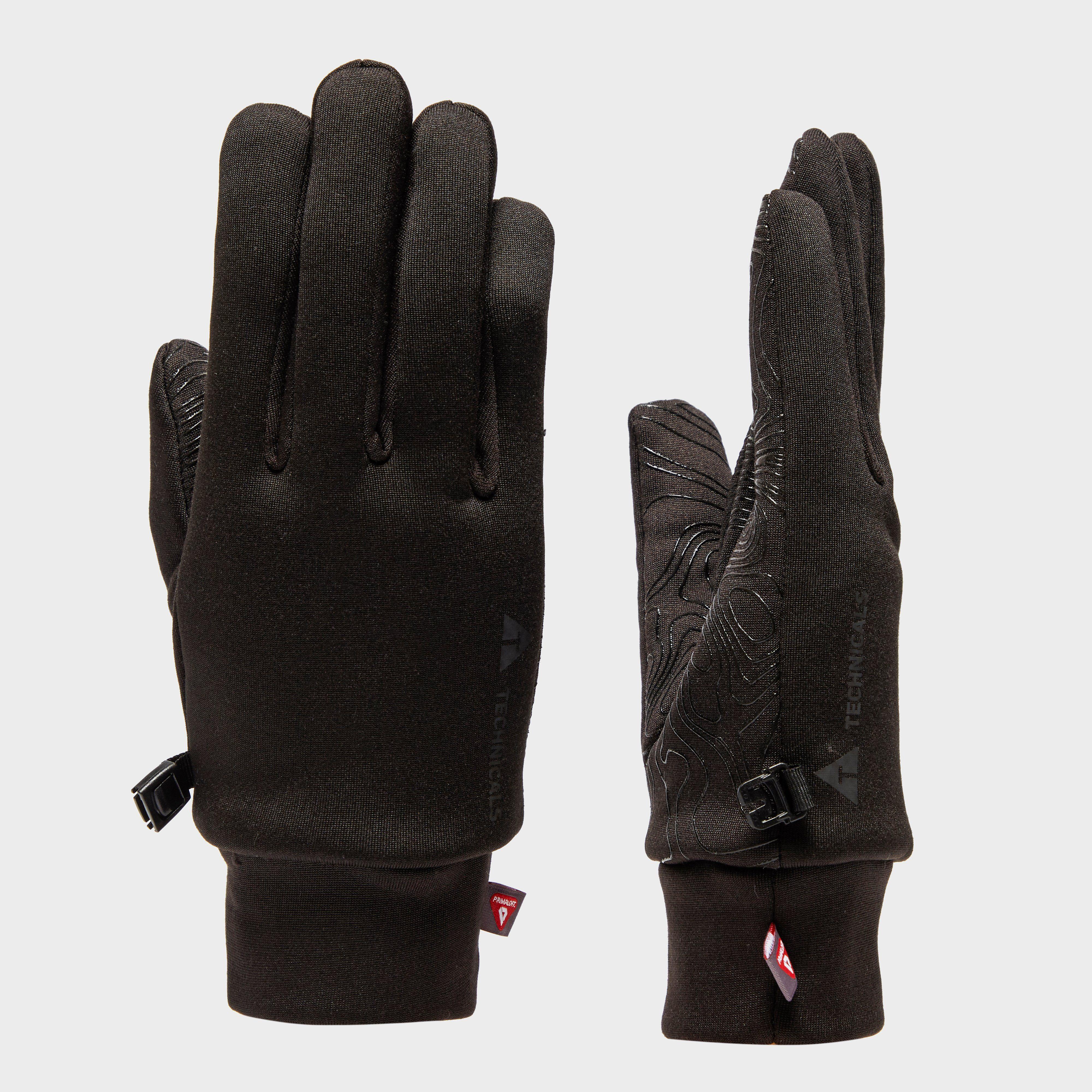 TECHNICALS Women's Gripper Gloves