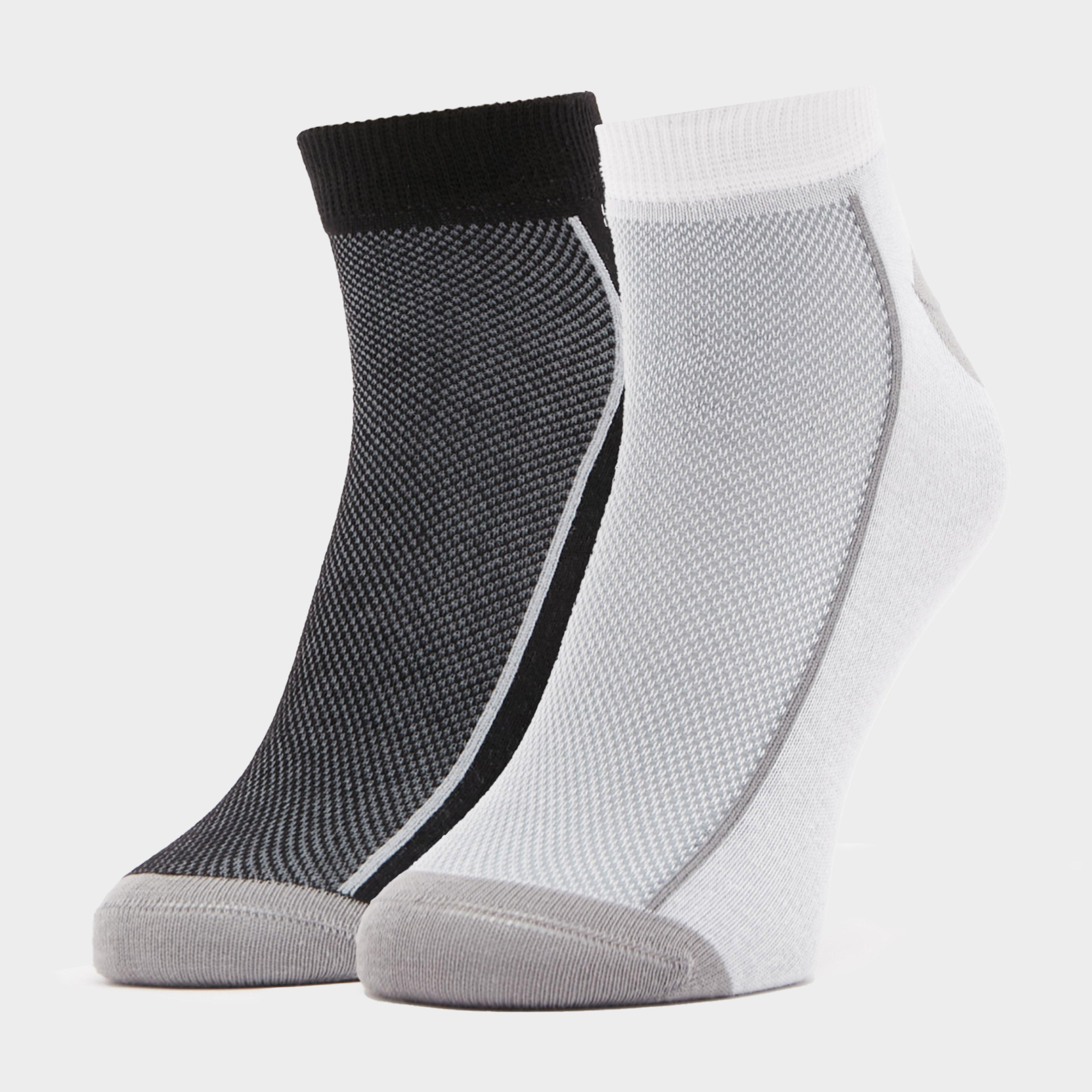 Samuel Eden Go Running - Grey/sock  Grey/sock