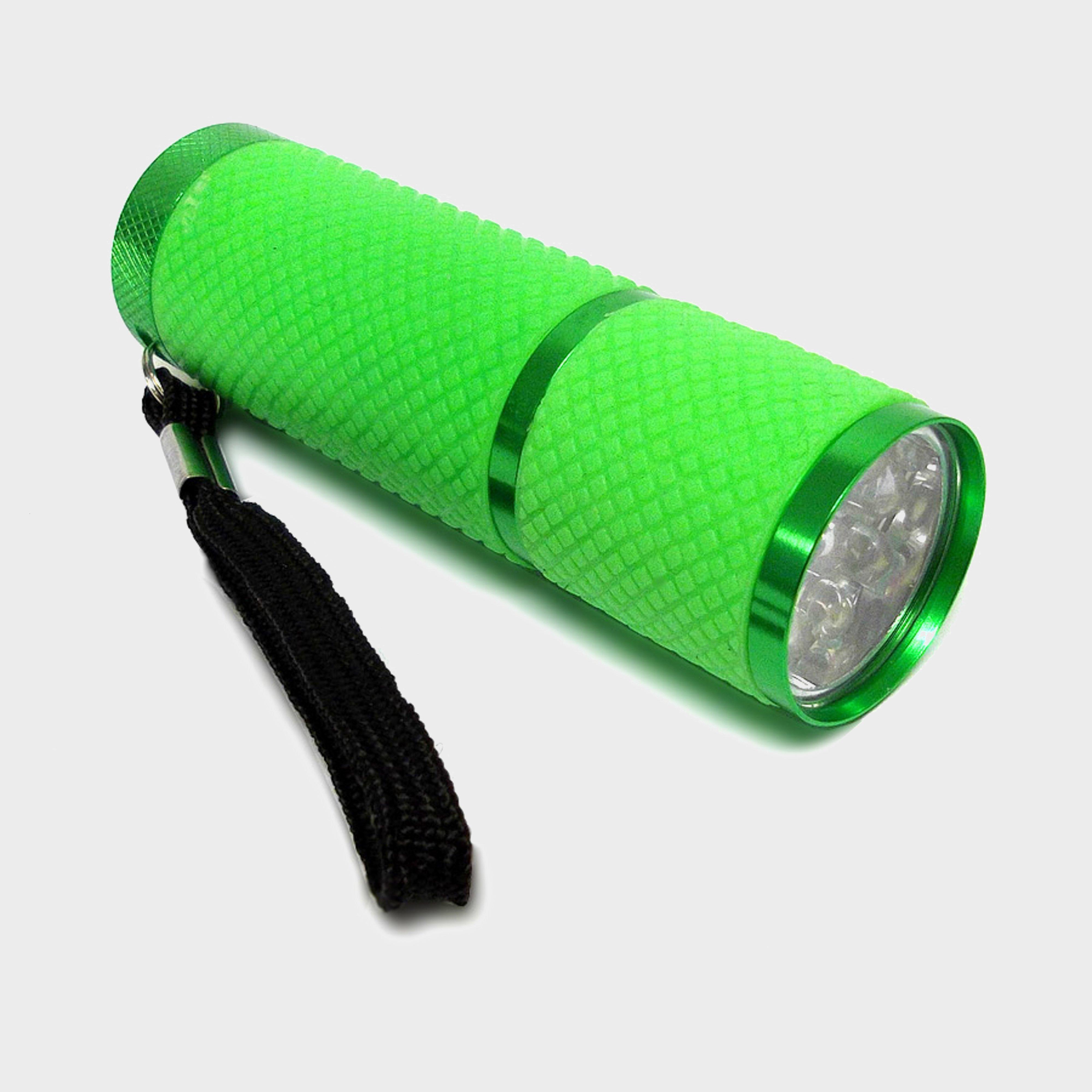 Hi-gear Lumi Glow - Green/torch  Green/torch