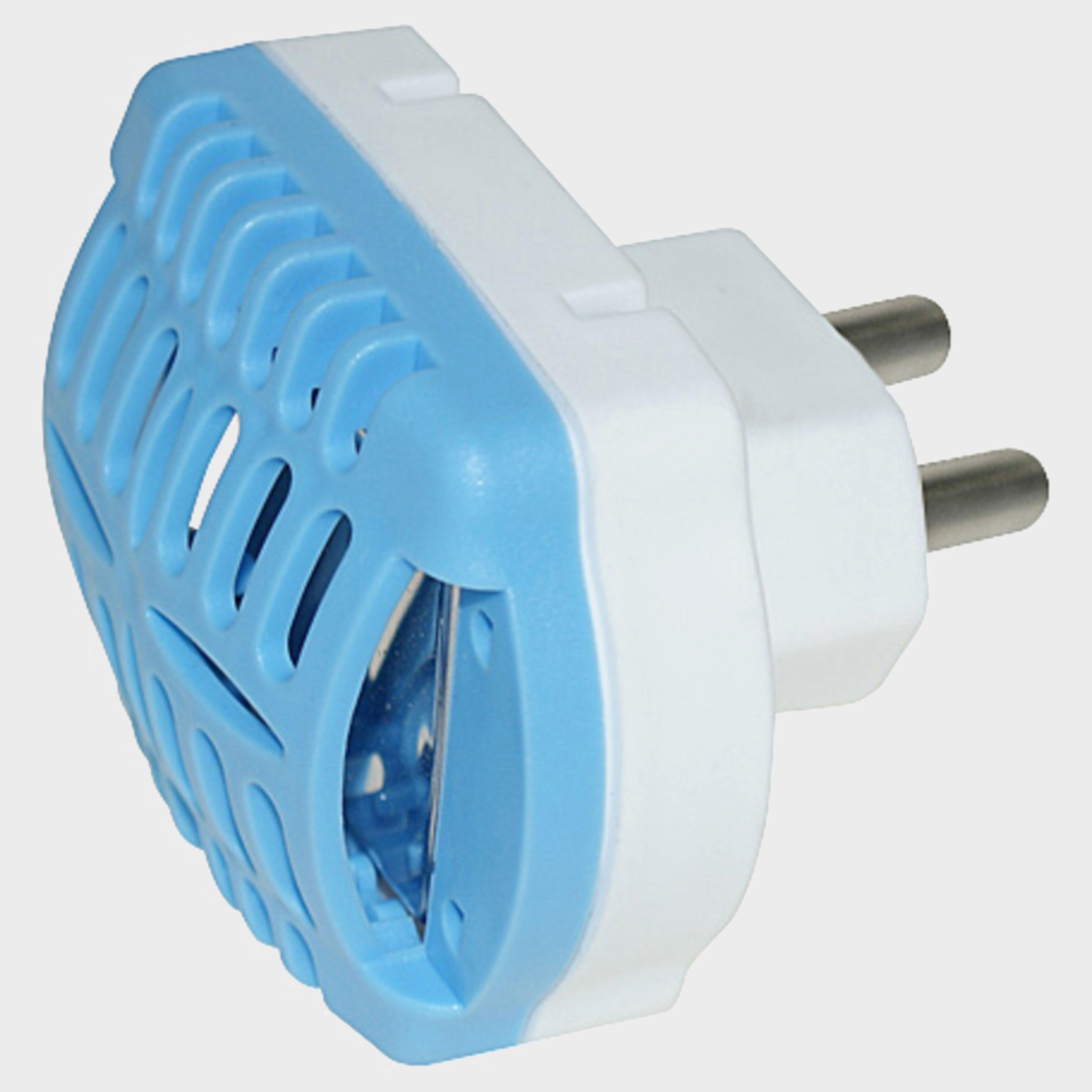 Boyz Toys Mosquito Plug [2 - Blue/white  Blue/white