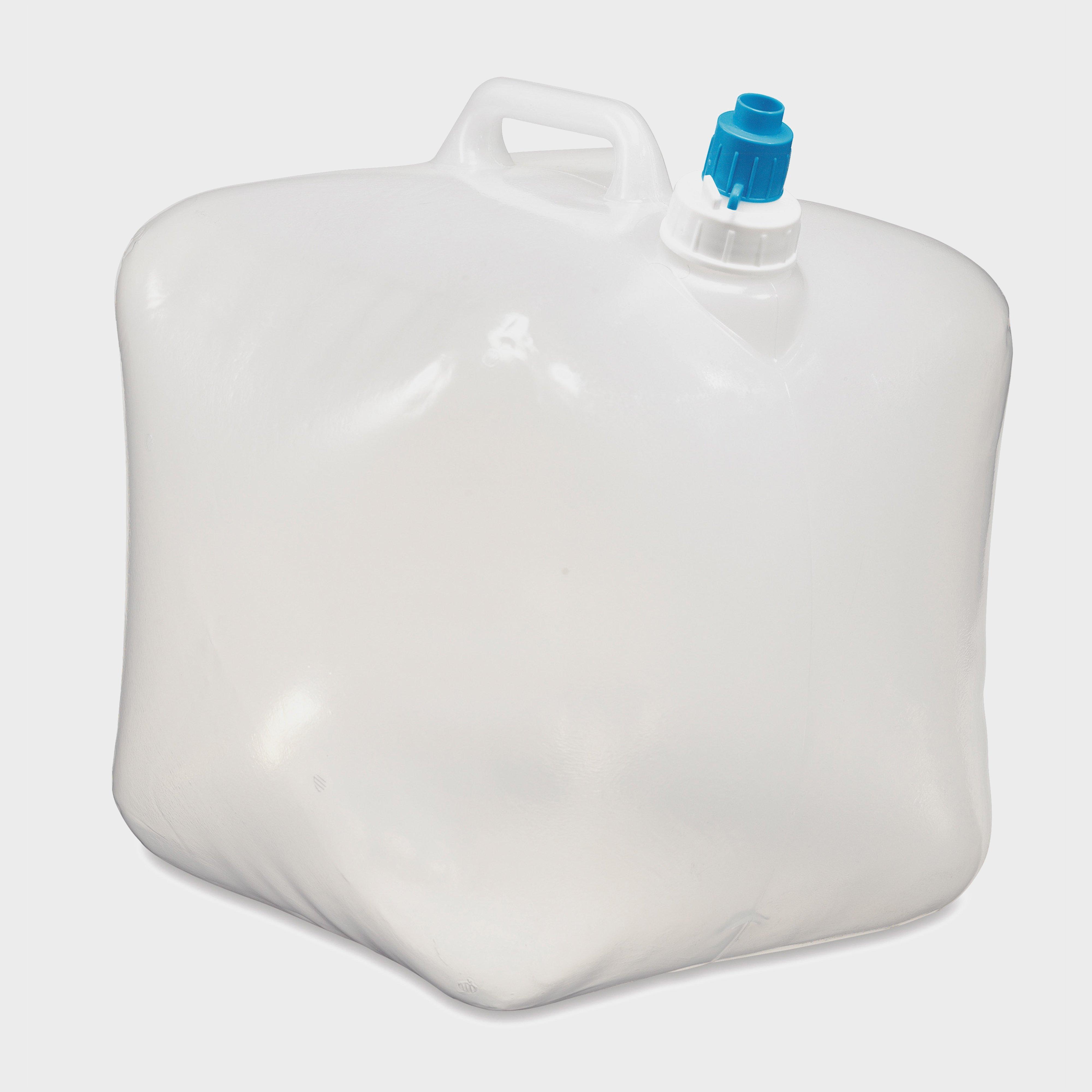 Hi-gear Water Carrier - White/15l  White/15l