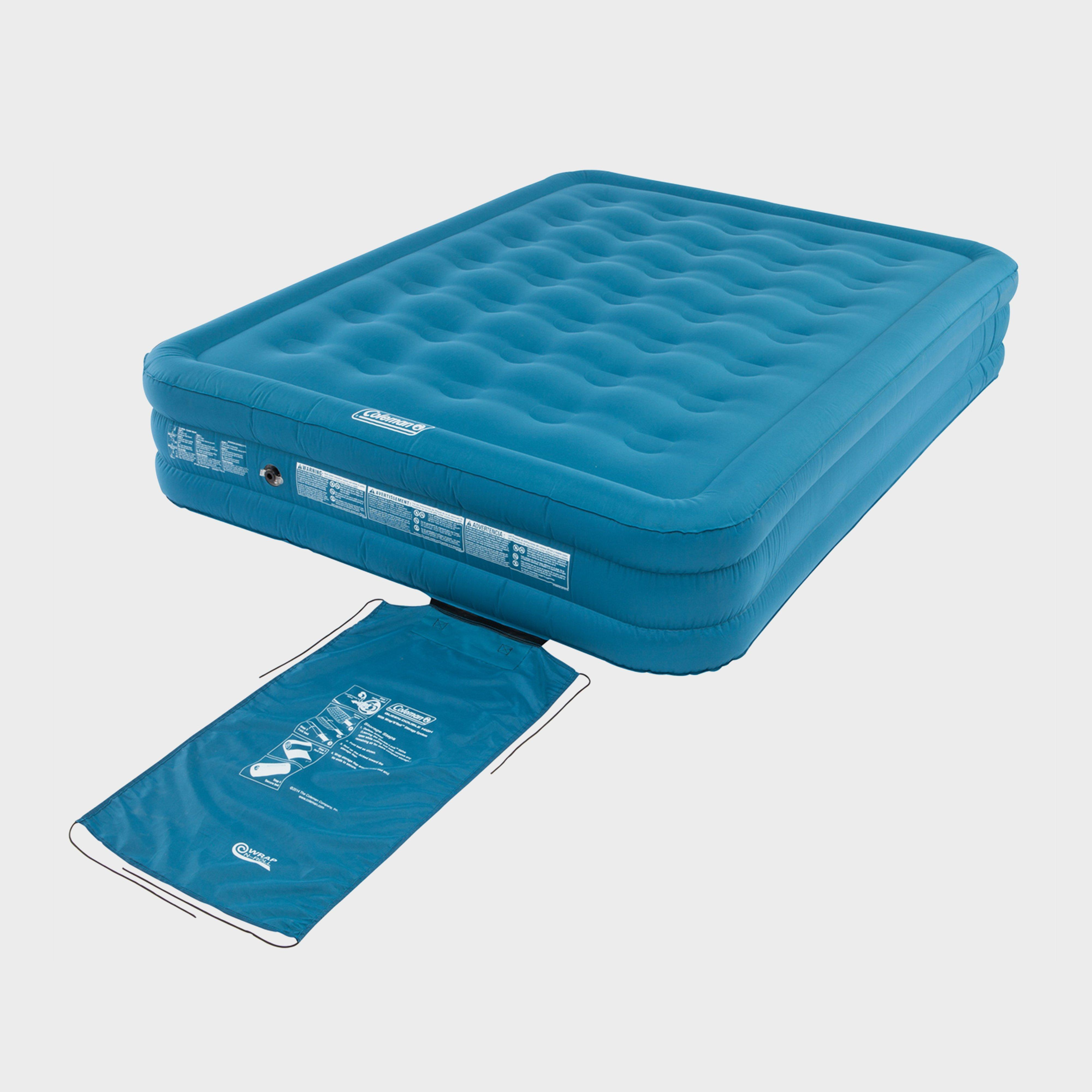 Coleman Extra Durable Raised - Blue/doub  Blue/doub