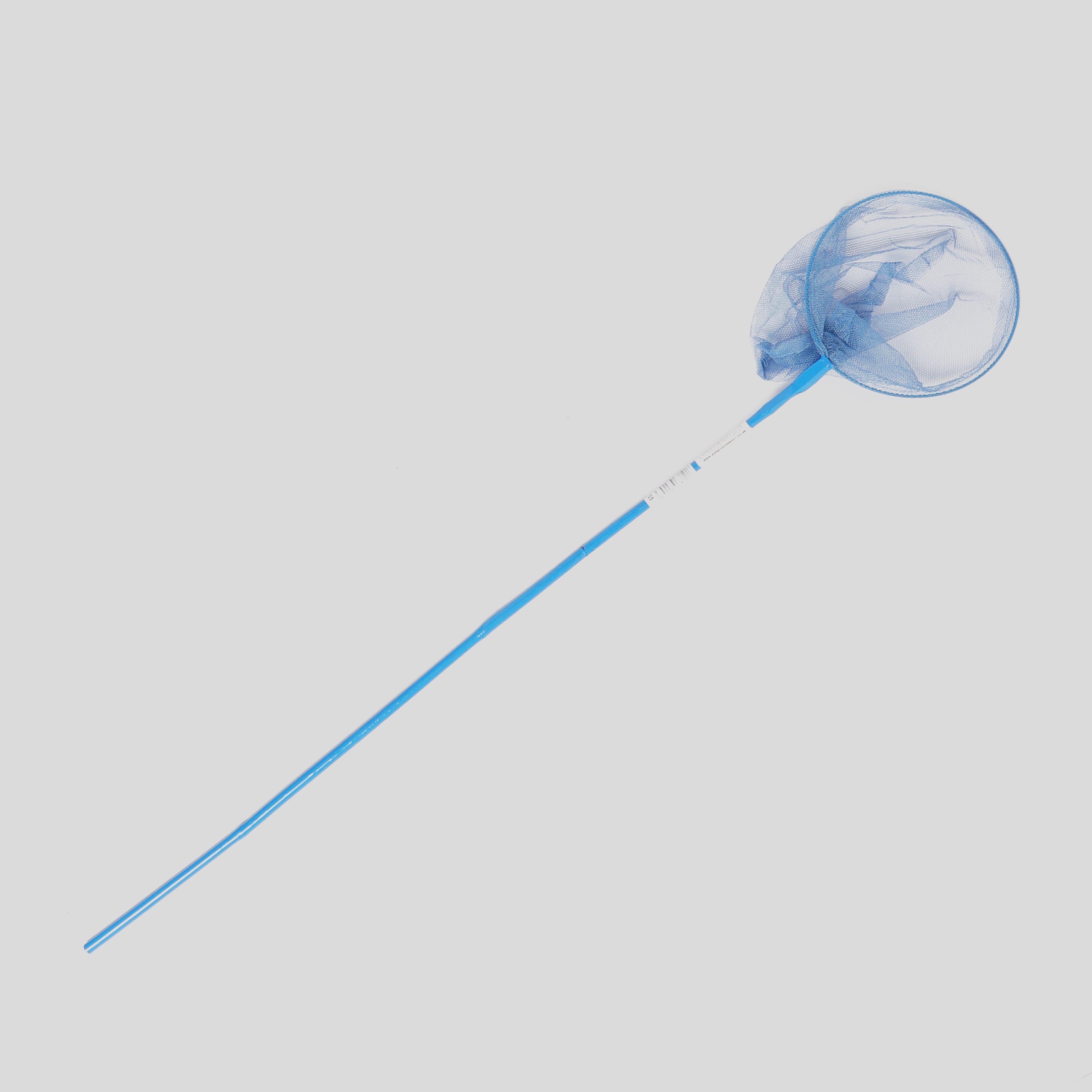 Bluezone Fishing Net - Blue/blue  Blue/blue
