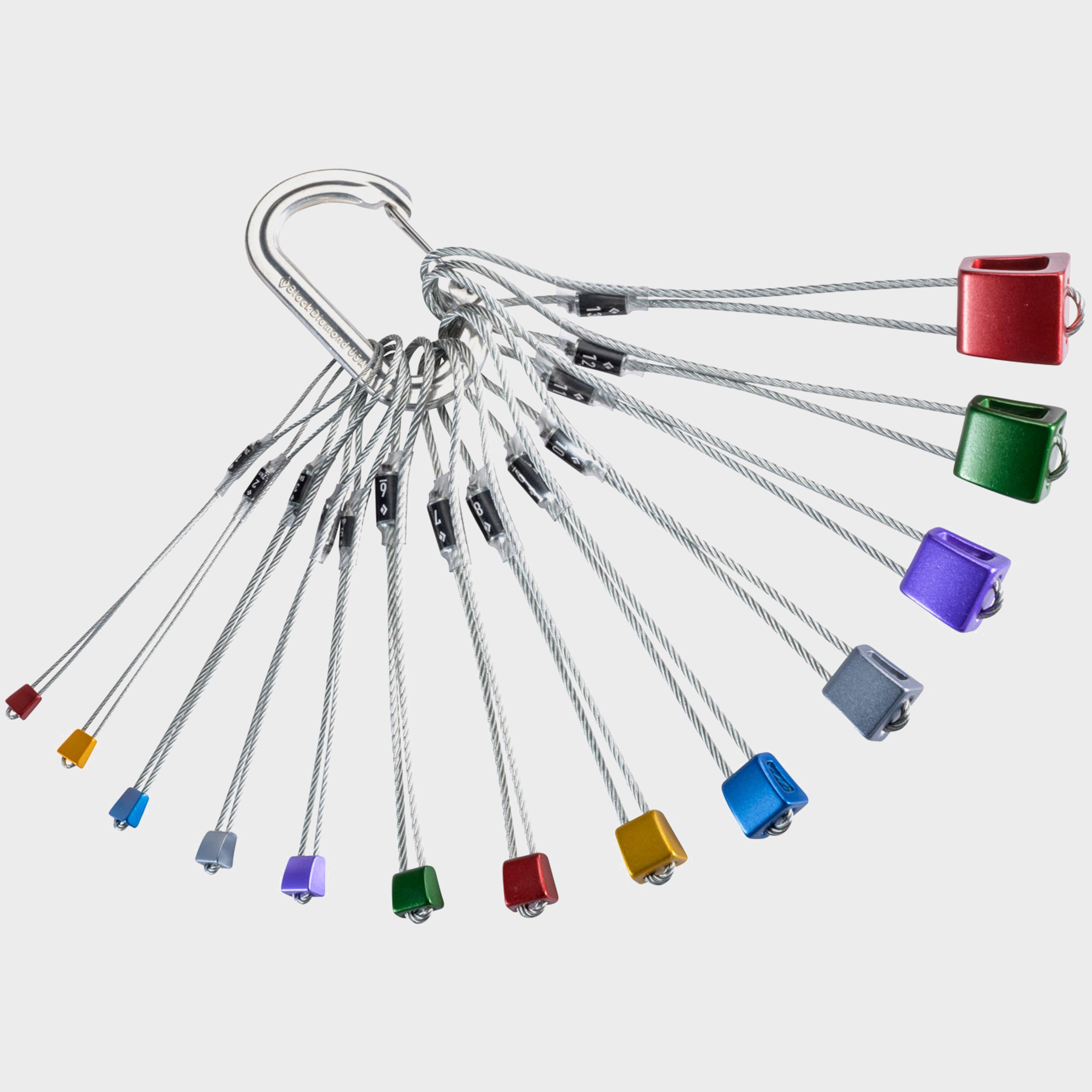 Black Diamond Stopper Set Pro 1-13 - Multi/1-13  Multi/1-13