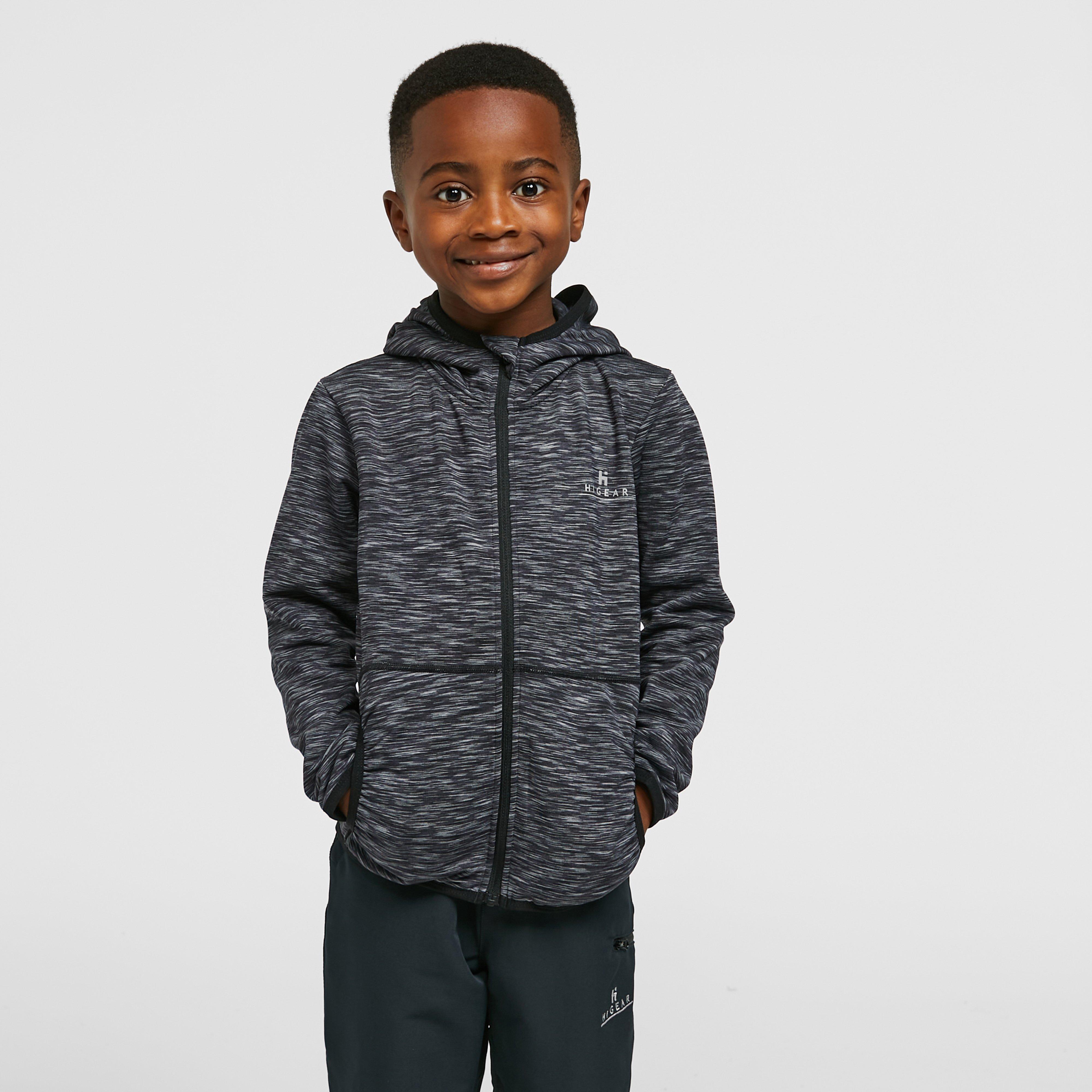 Hi-gear Balance - Grey/hoody  Grey/hoody