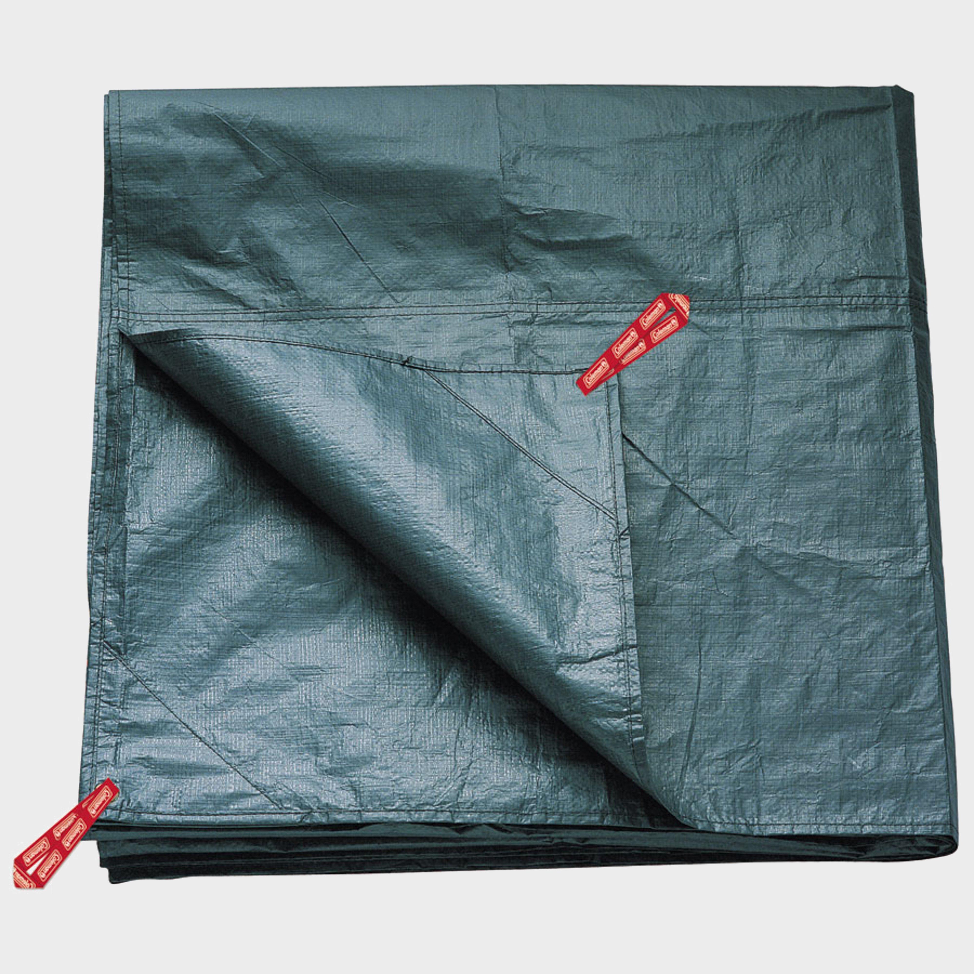 Coleman Mosedale 5 Fprnt - Grey/footprint  Grey/footprint