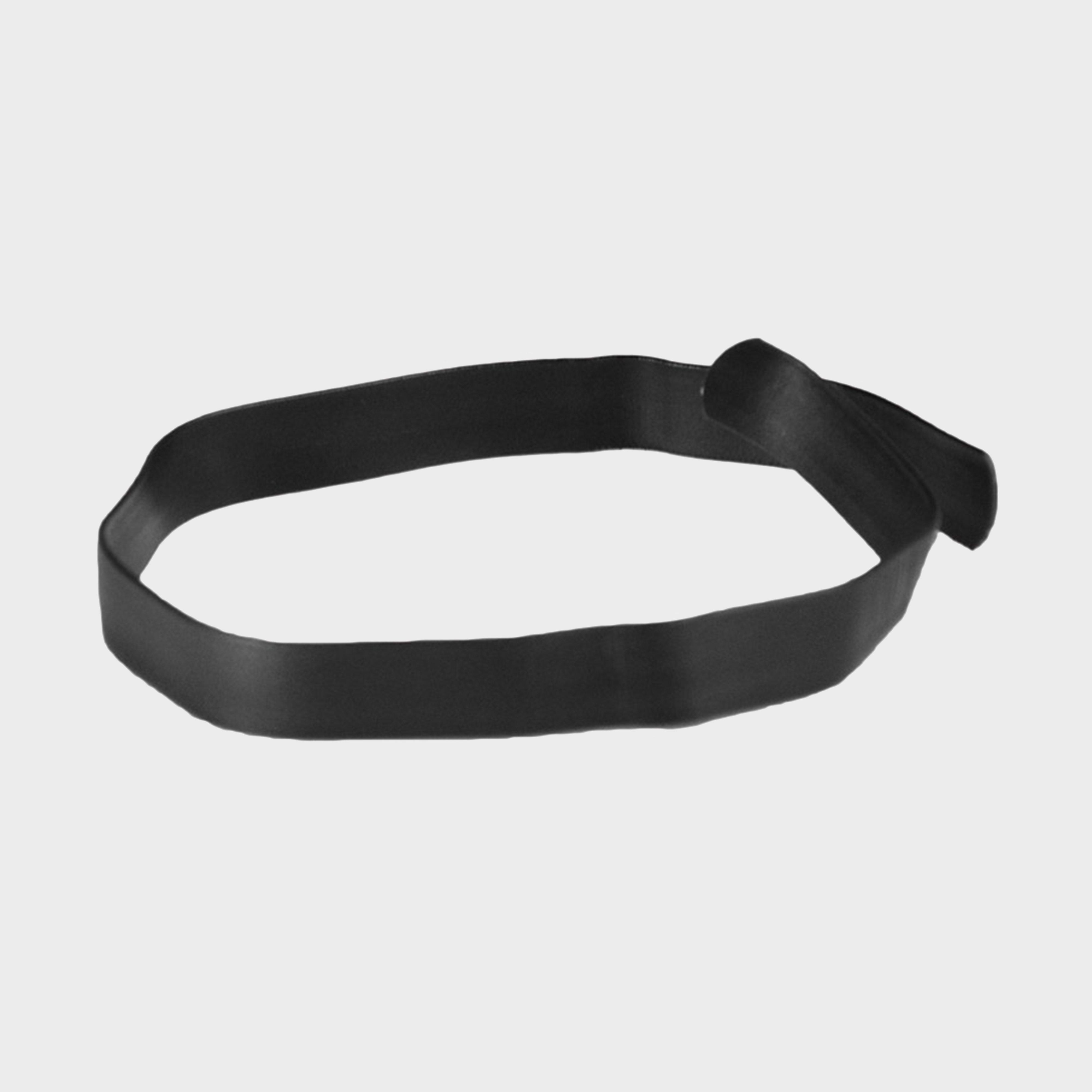 Trekmates Gaiter Strap - Black/10mm  Black/10mm