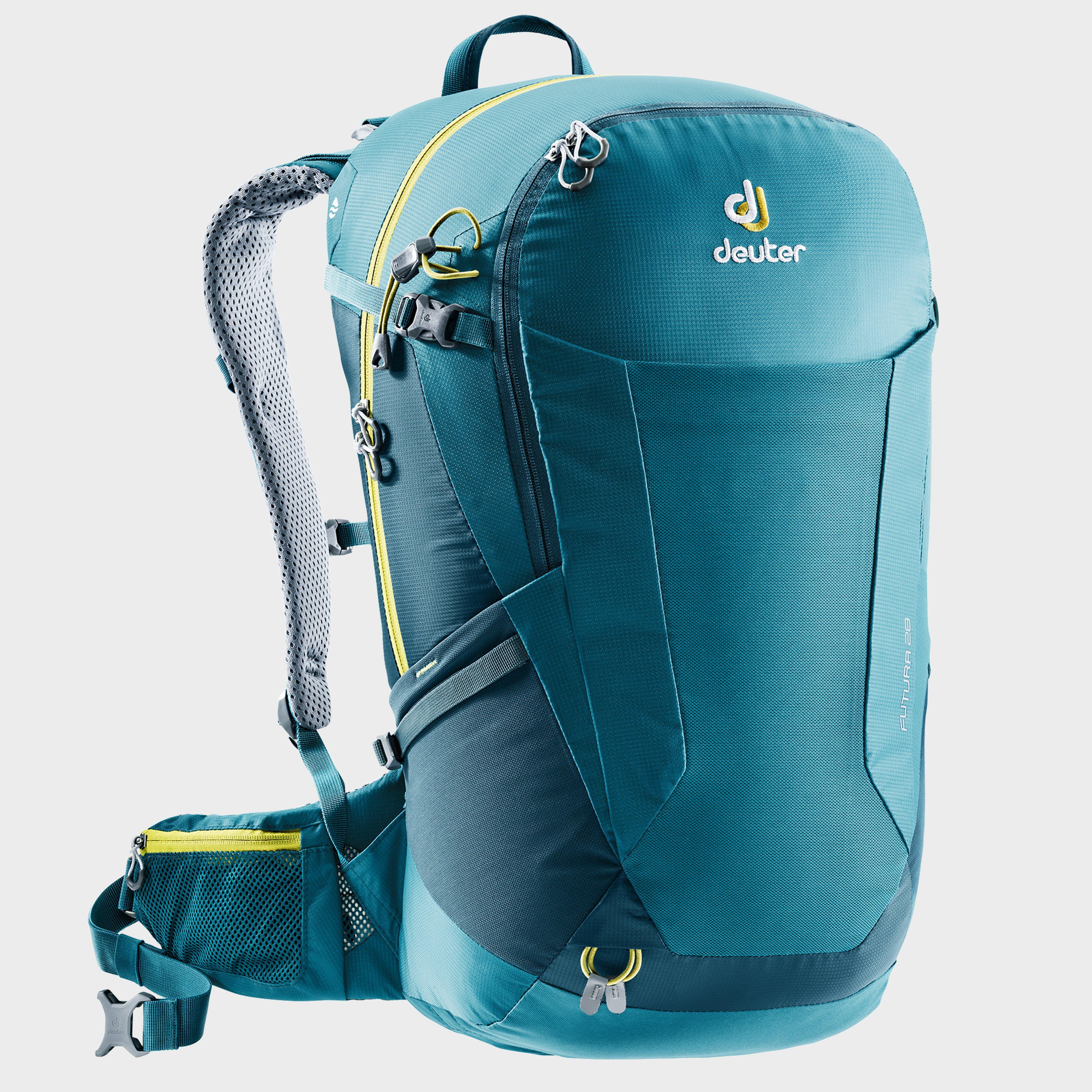 Deuter Futura 28L Daypack, Blue