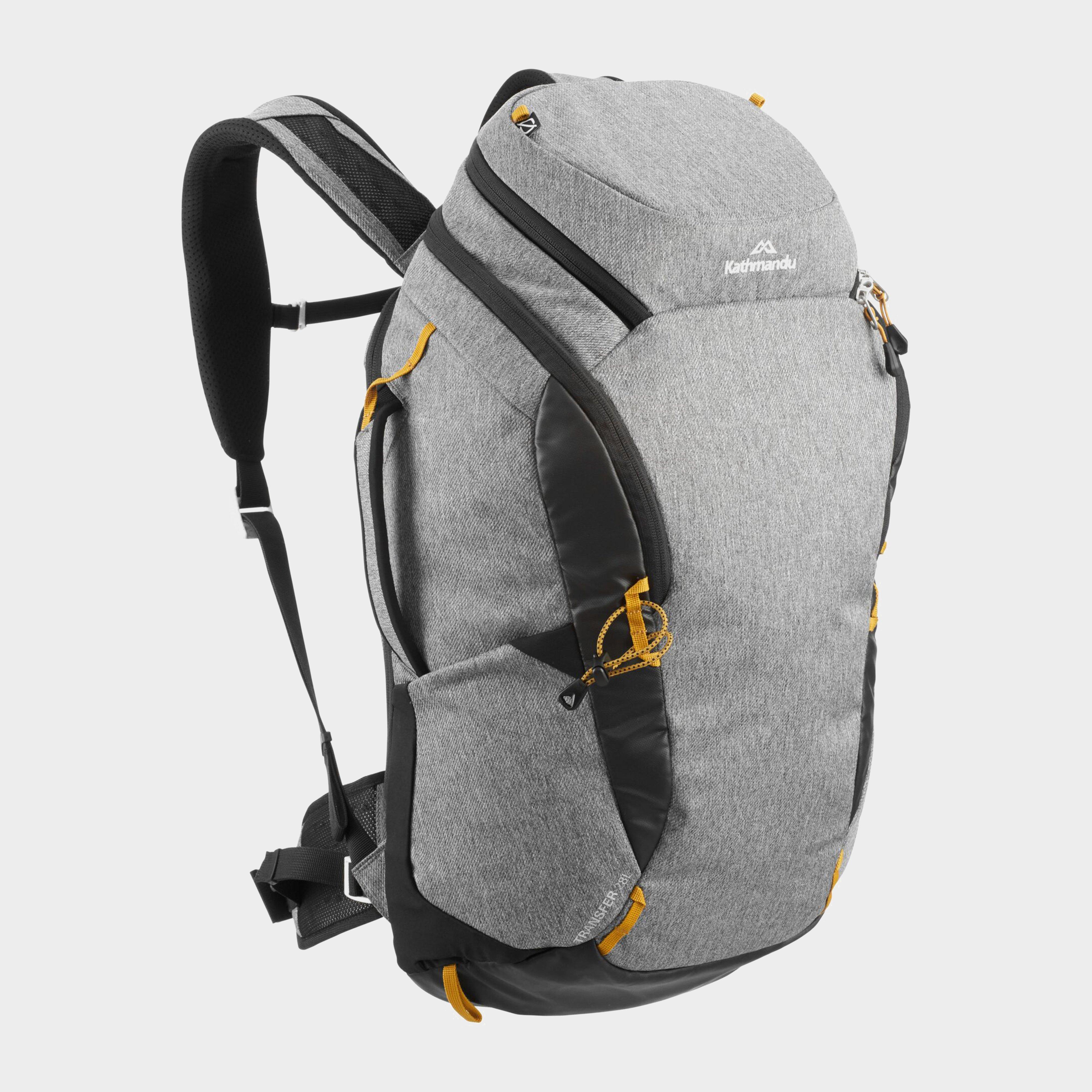 Kathmandu Transfer Pack 28L, Grey