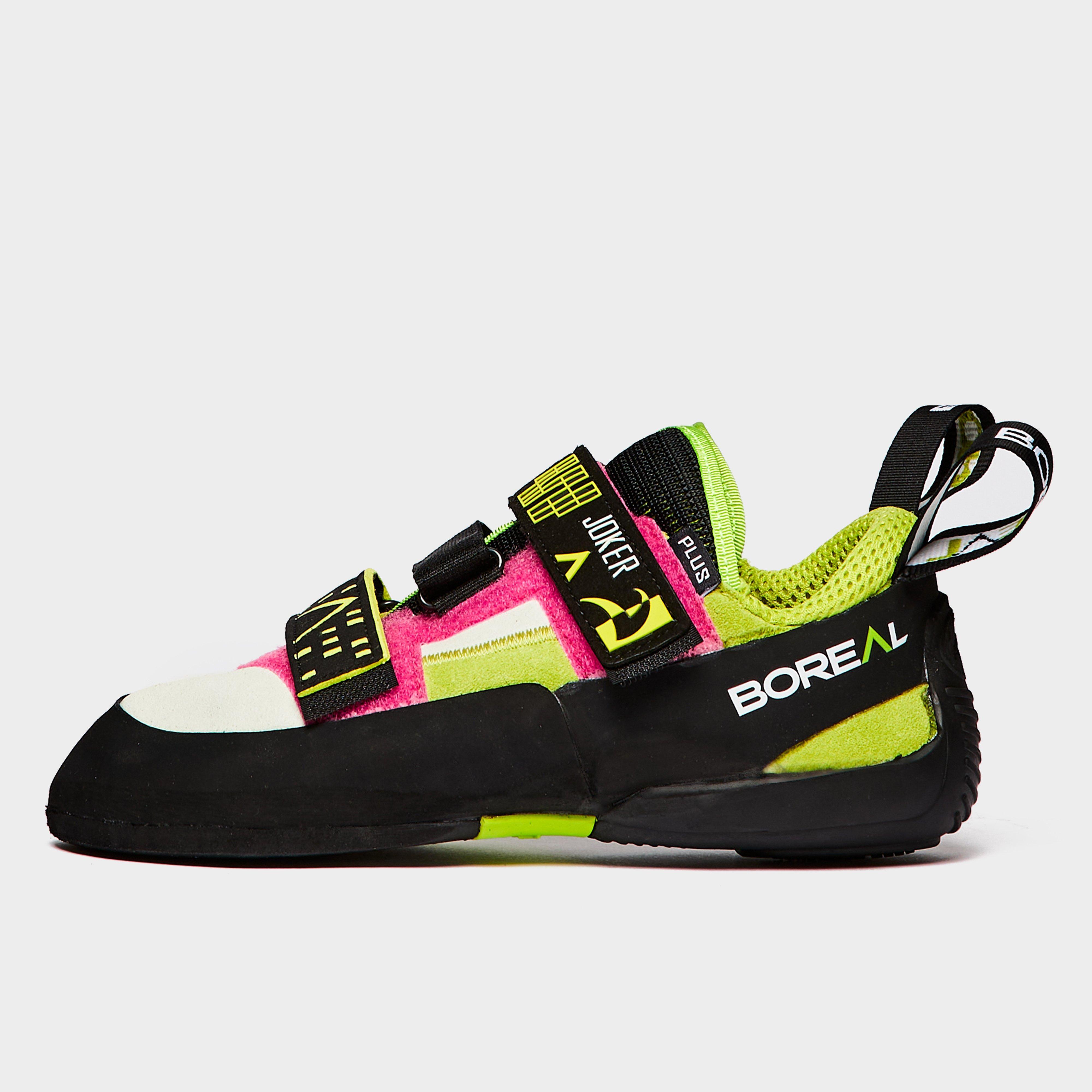 Boreal Womens Joker Plus Climbing Shoes - Multi/womens  Multi/womens