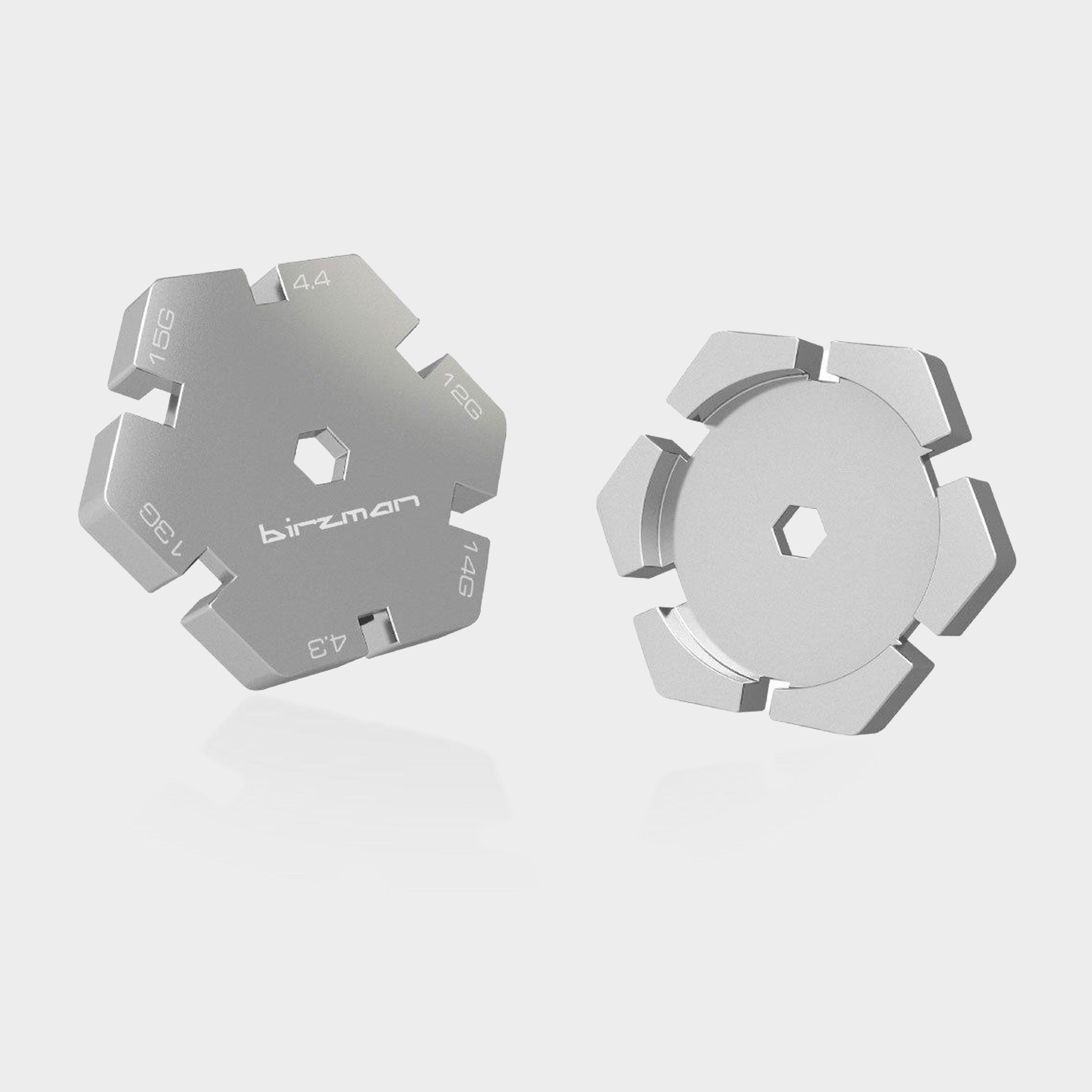 Birzman Spoke Wrench - Silver/wrench  Silver/wrench