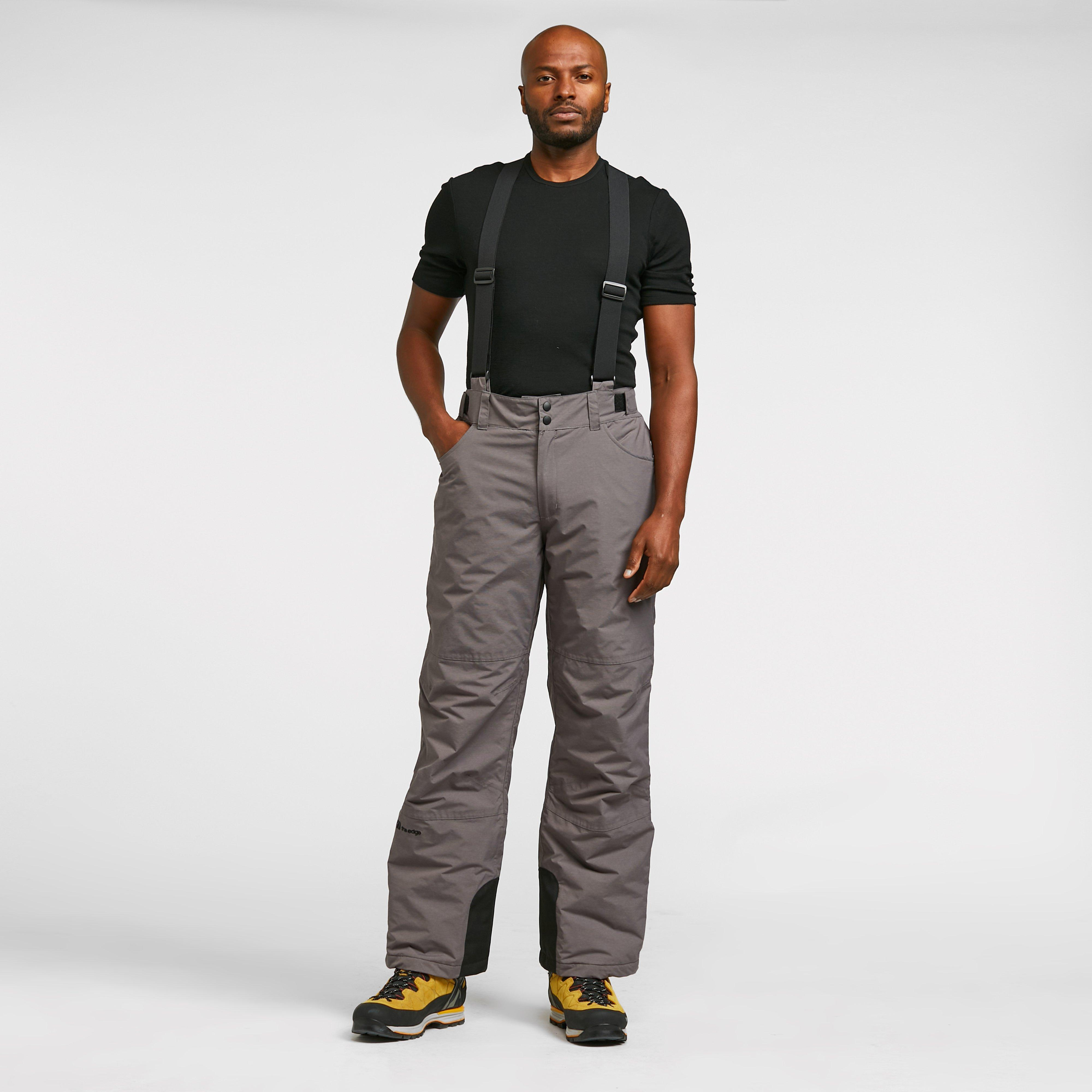 Peter Storm Womens Stretch Convertible Zip Off Trousers - Beige  Beige