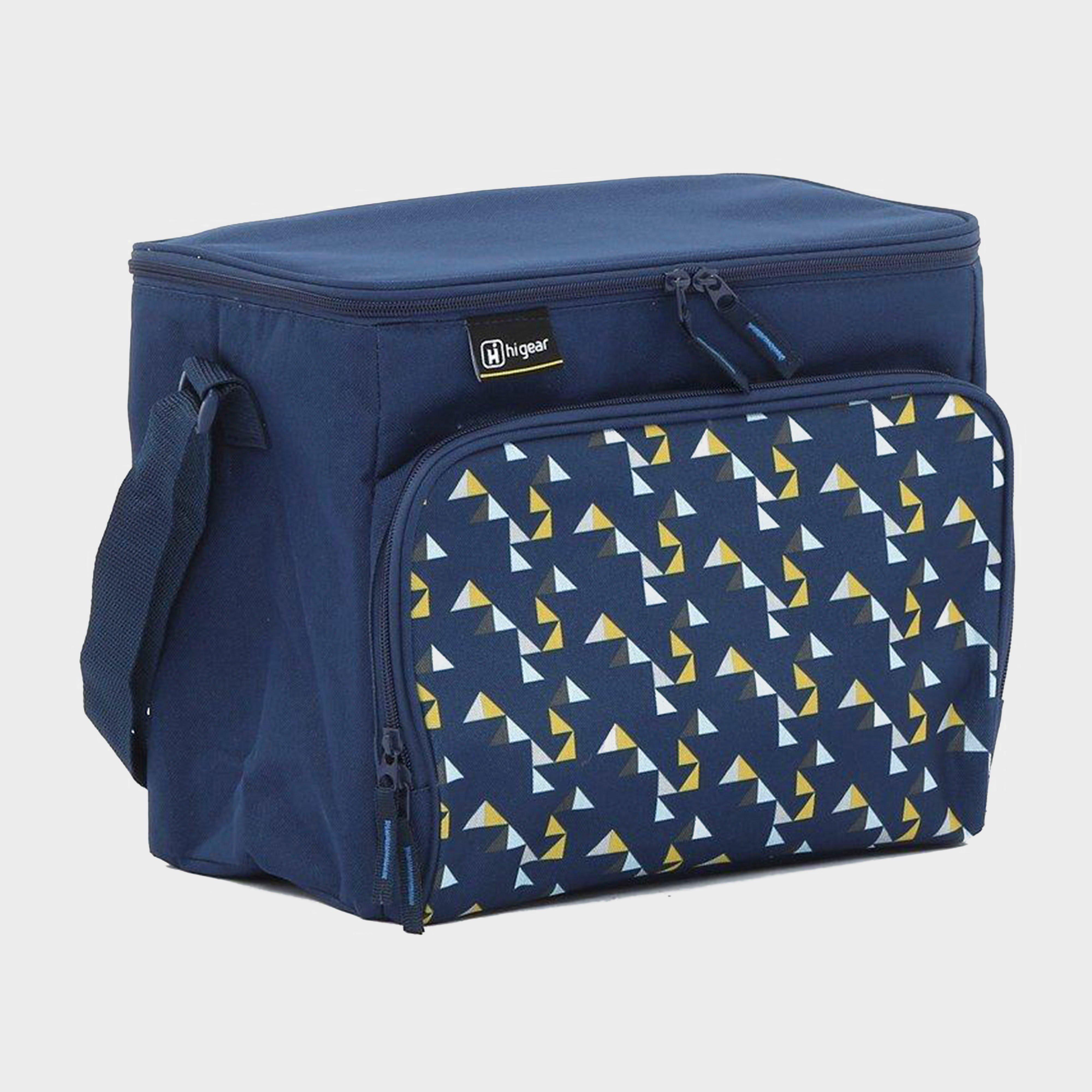 Hi-gear Delta 25l Cool - Navy/bag  Navy/bag