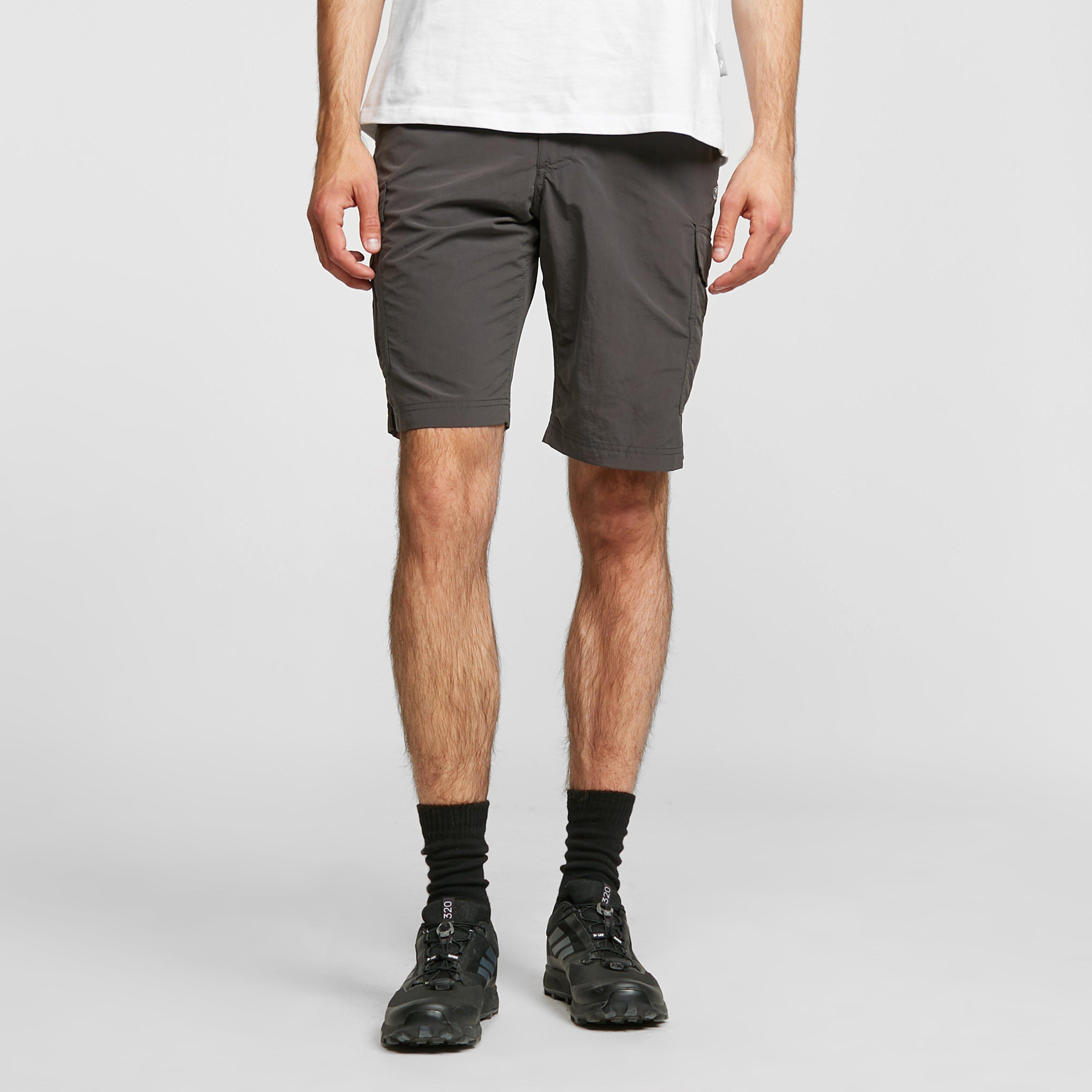 Craghoppers Nosilife Cargo - Black/shorts  Black/shorts