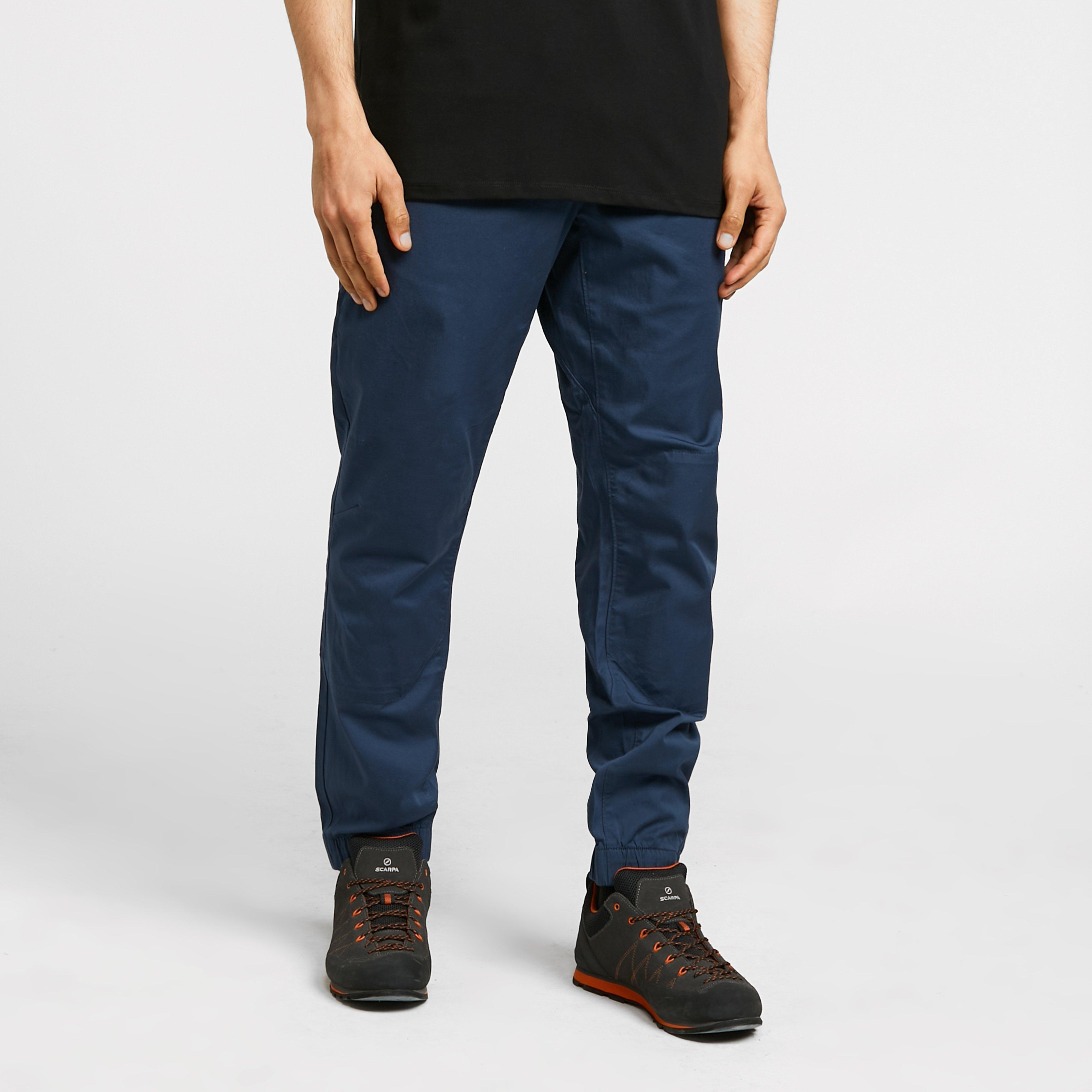Black Diamond Mens Notion Pants - Blue/pants  Blue/pants