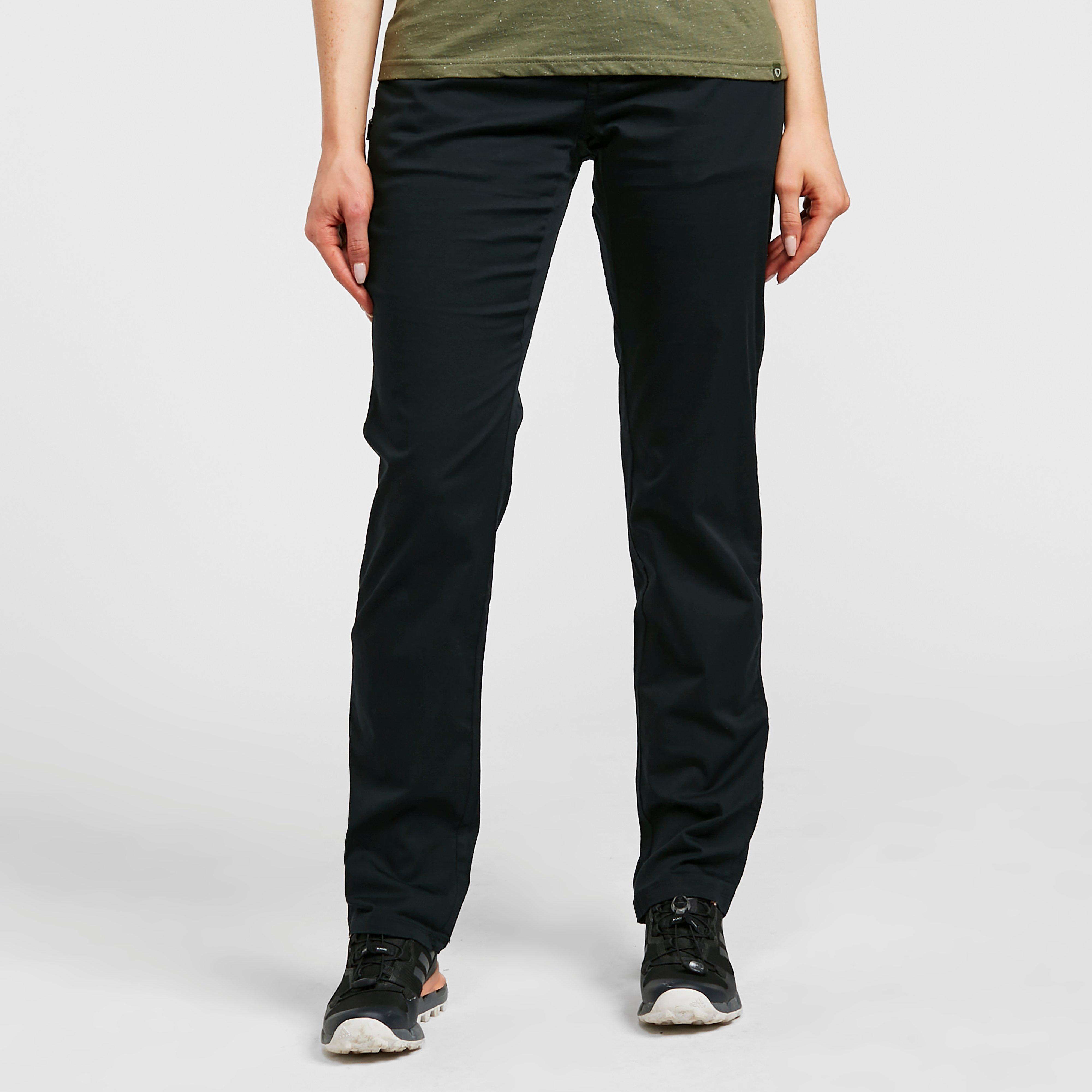 Black Diamond Radha - Black/pants  Black/pants