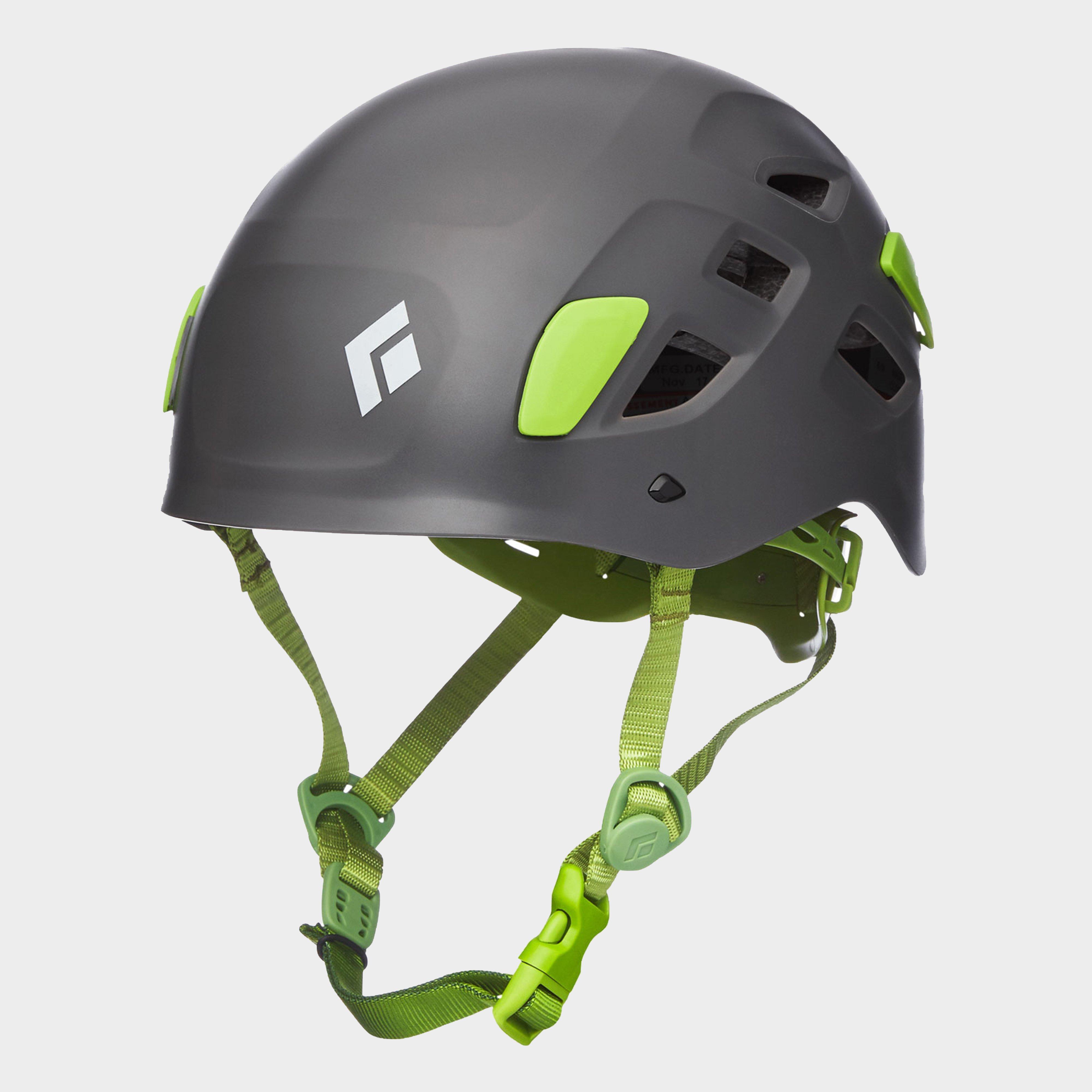Black Diamond Half Dome Helmet - Grey/grey  Grey/grey