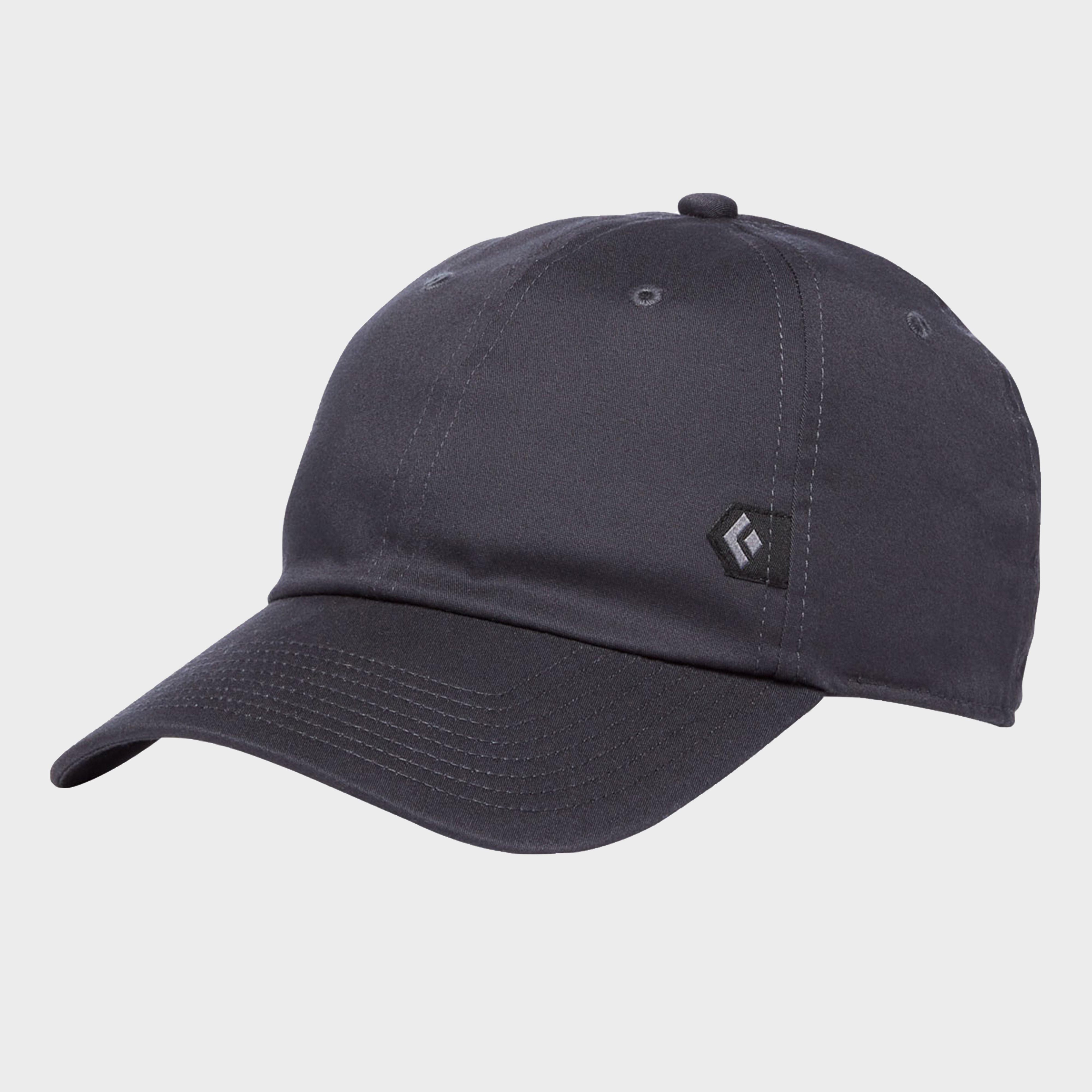 Black Diamond Undercover Crusher Cap - Black/cap  Black/cap