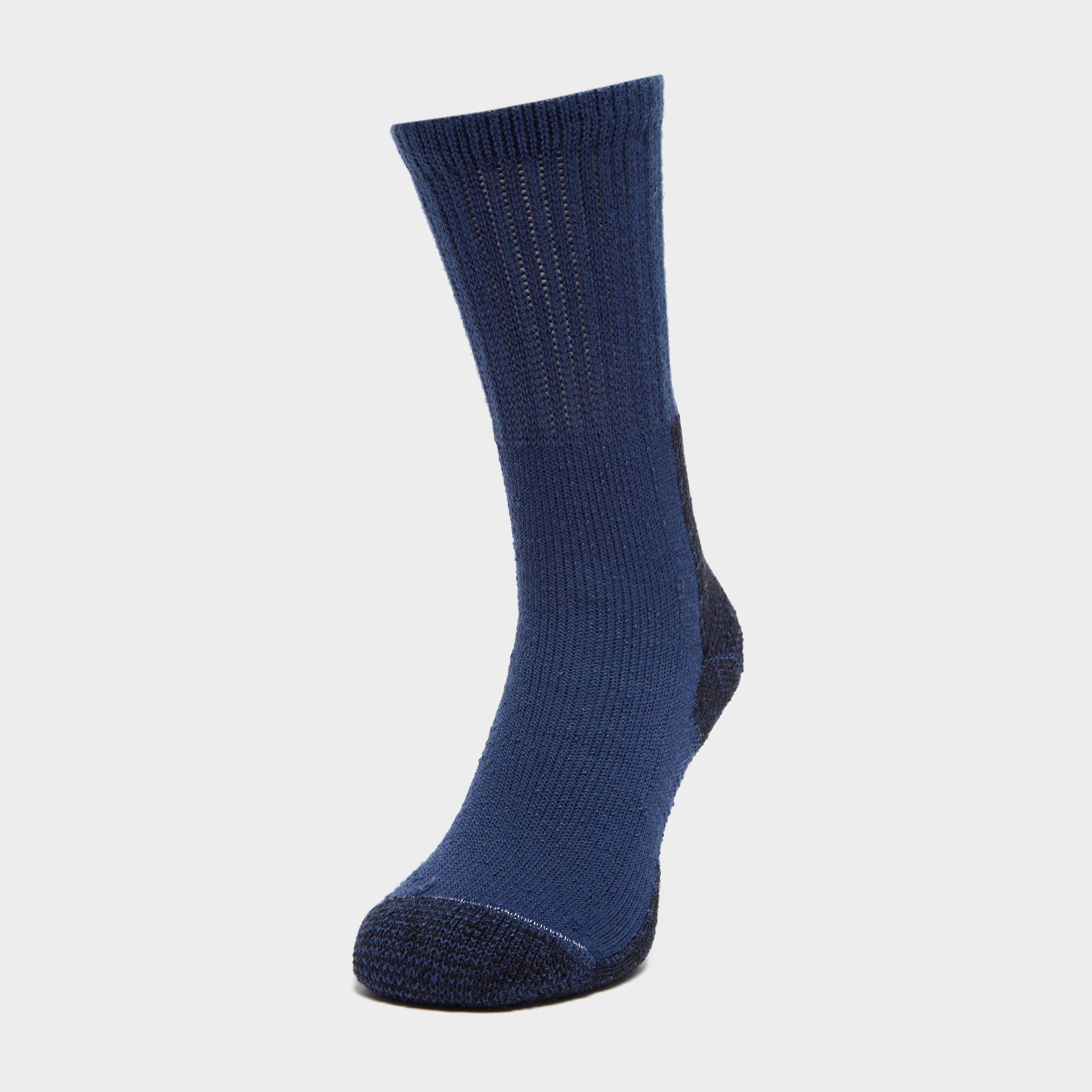 Thorlo Mens Hiker Socks - Navy/mens  Navy/mens