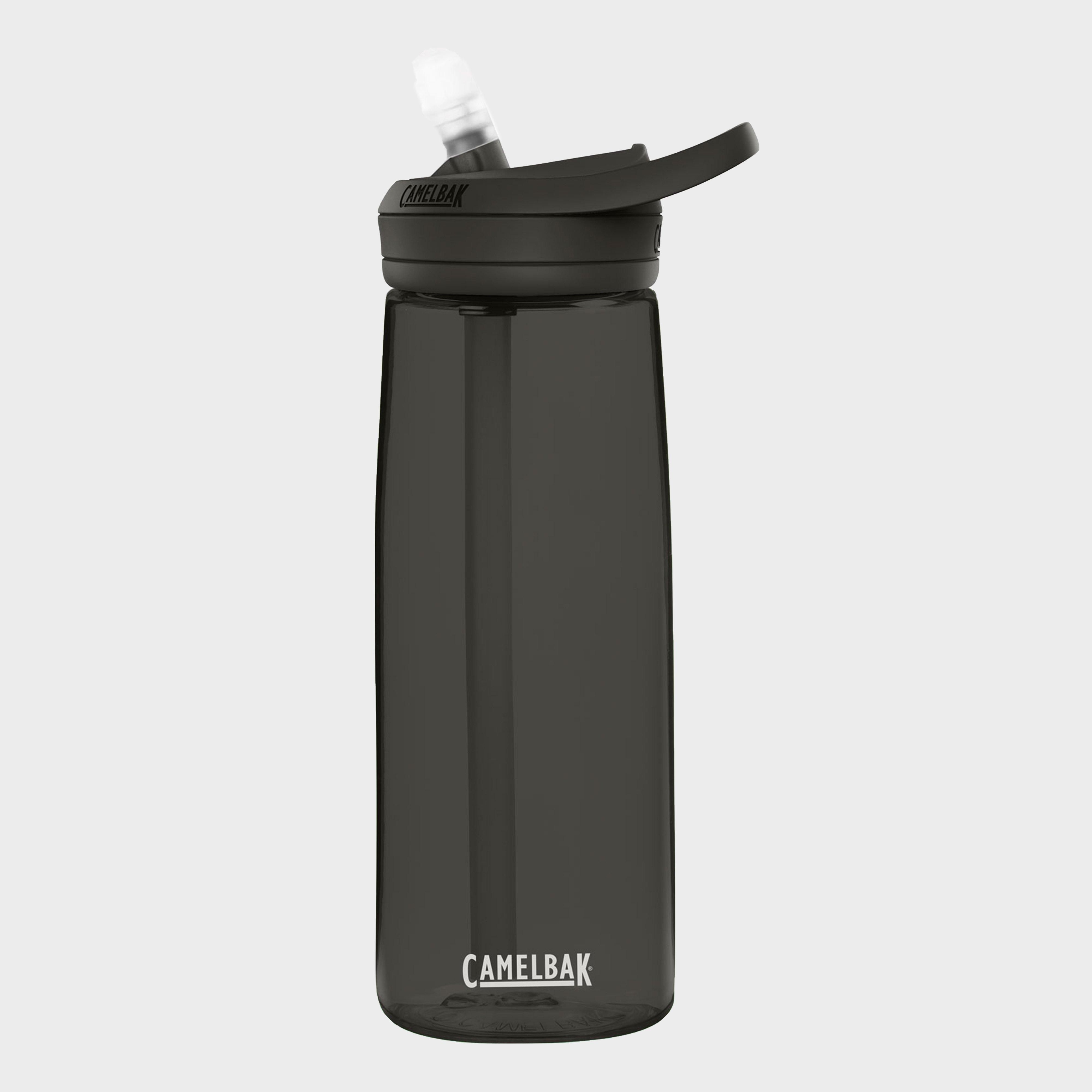 Camelbak Eddy + 0.6L Bottle, Black/0.75L