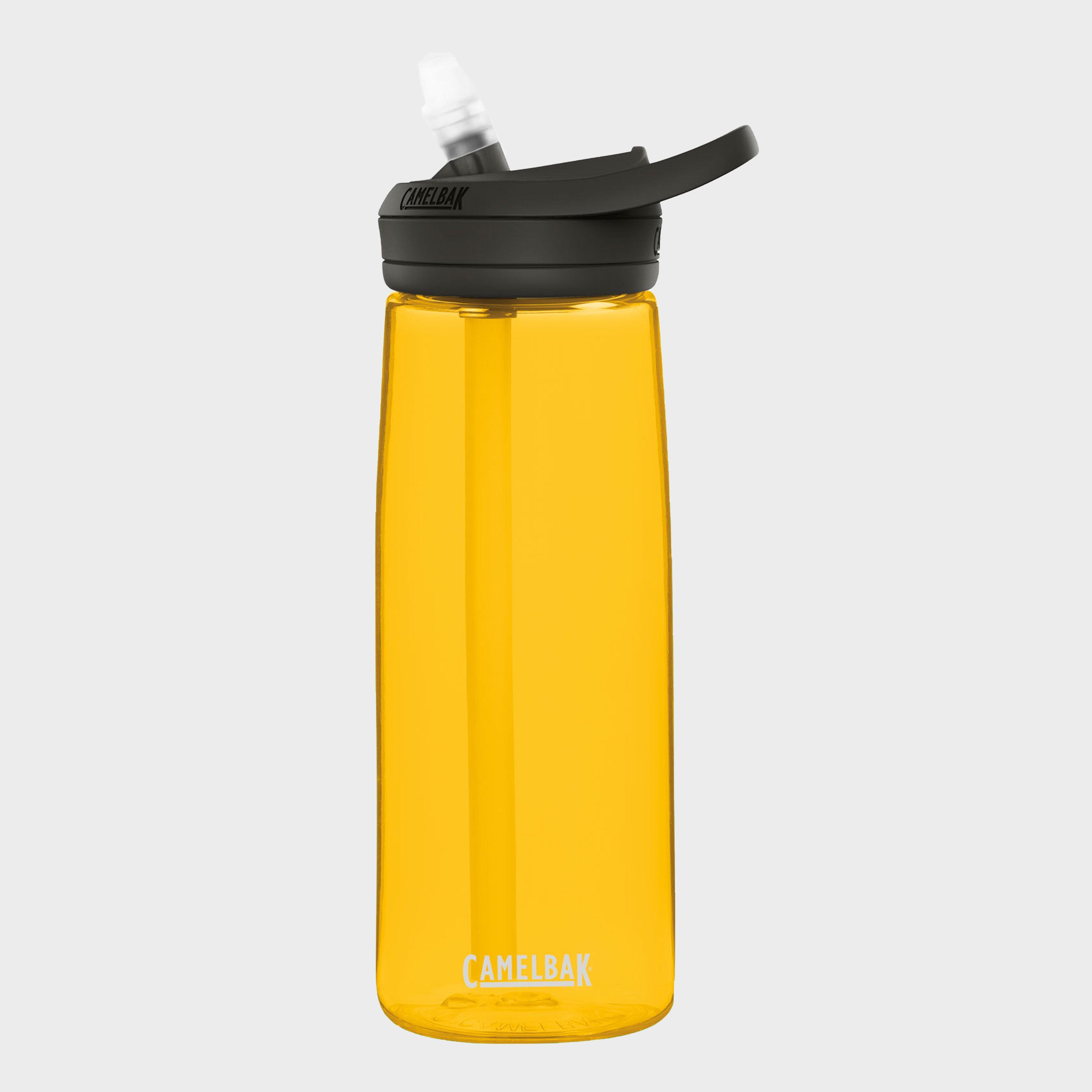 Camelbak eddy+ .75L Bottle, Yellow/0.75L